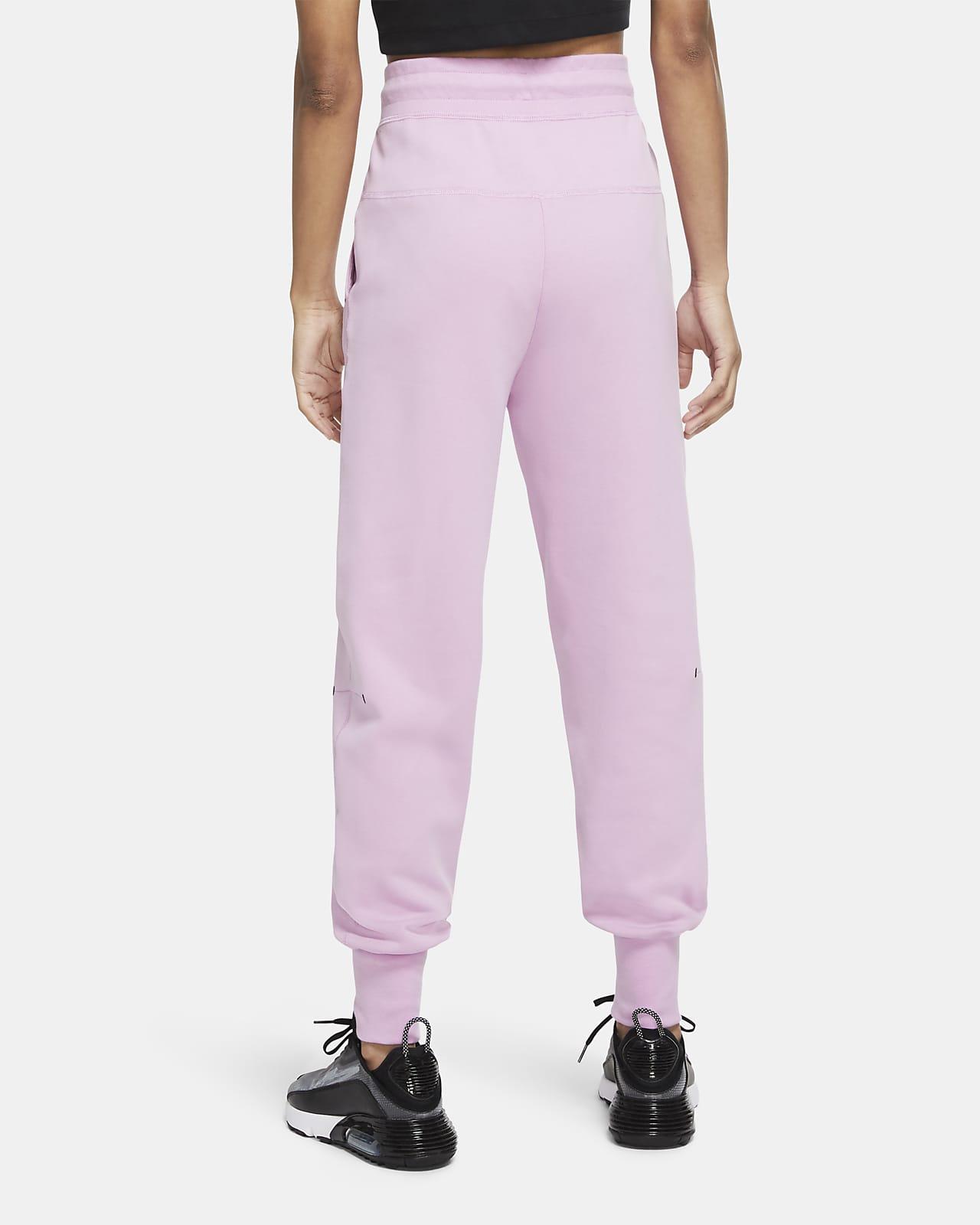 Nike Sportswear Tech Fleece Women S Trousers Nike Ie