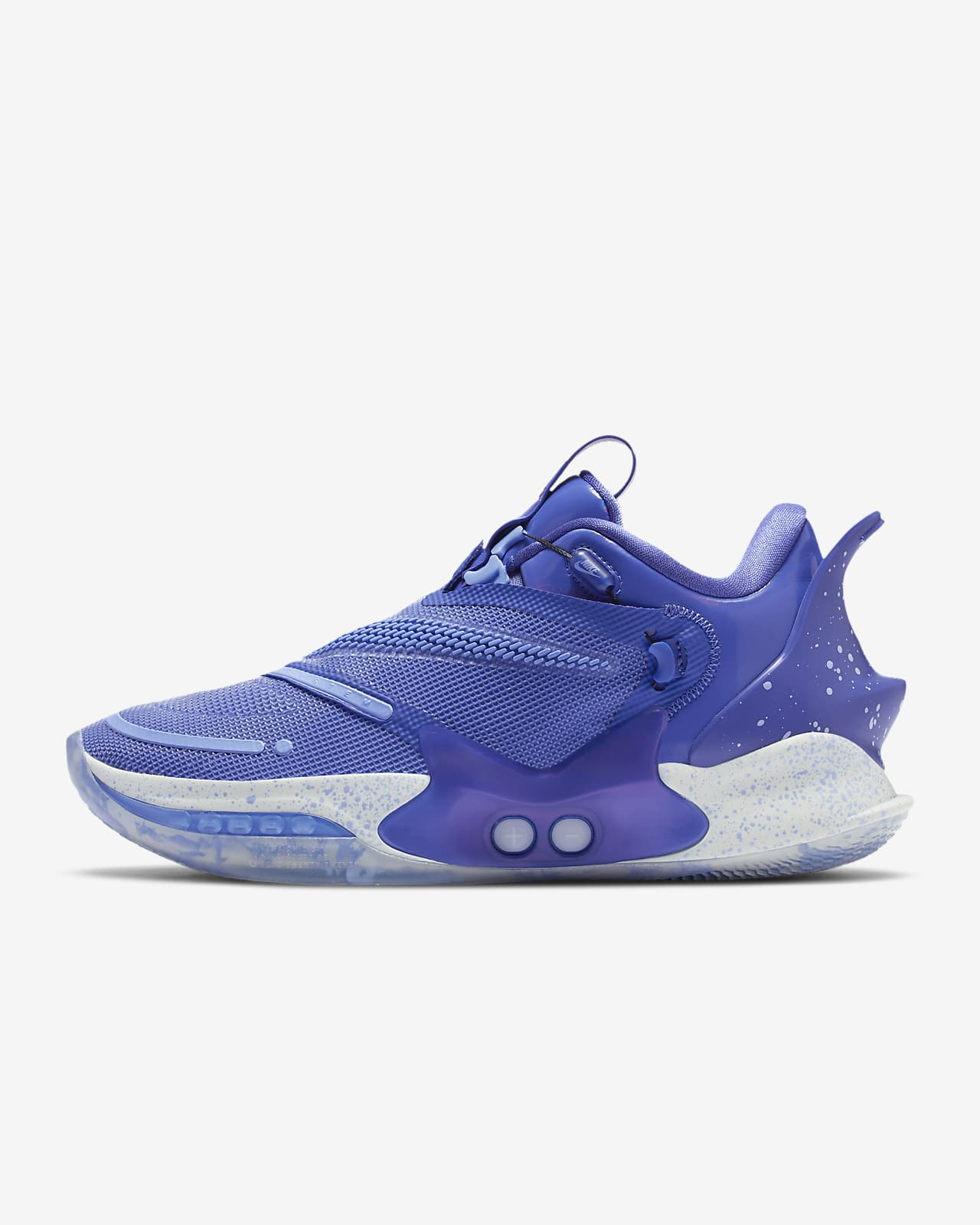 Nike Adapt Bb 2 0 Basketball Shoe Nike Sg