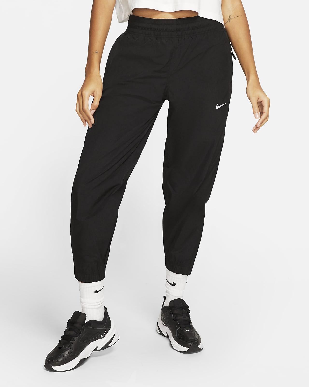 กางเกงวอร์มผู้หญิง Nike