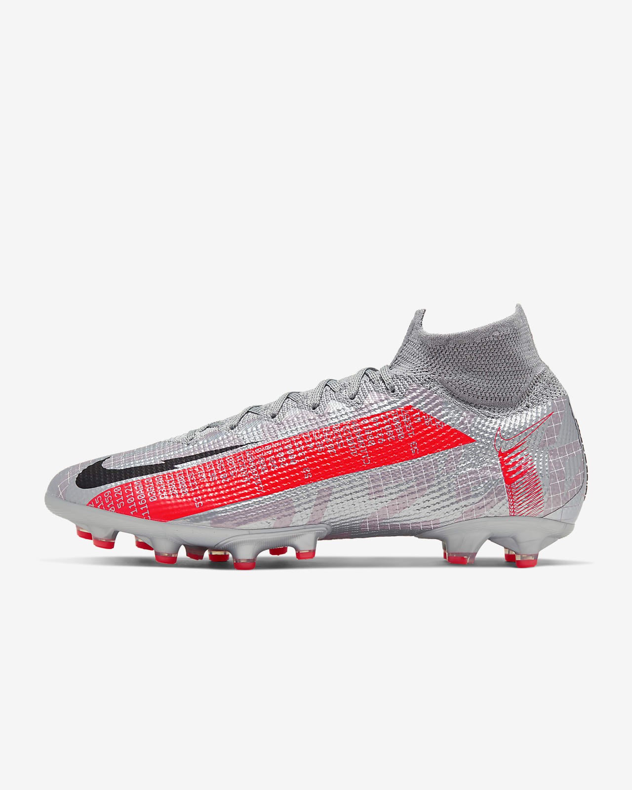 Nike Mercurial Superfly 7 Elite AG-PRO Artificial-Grass Football Boot