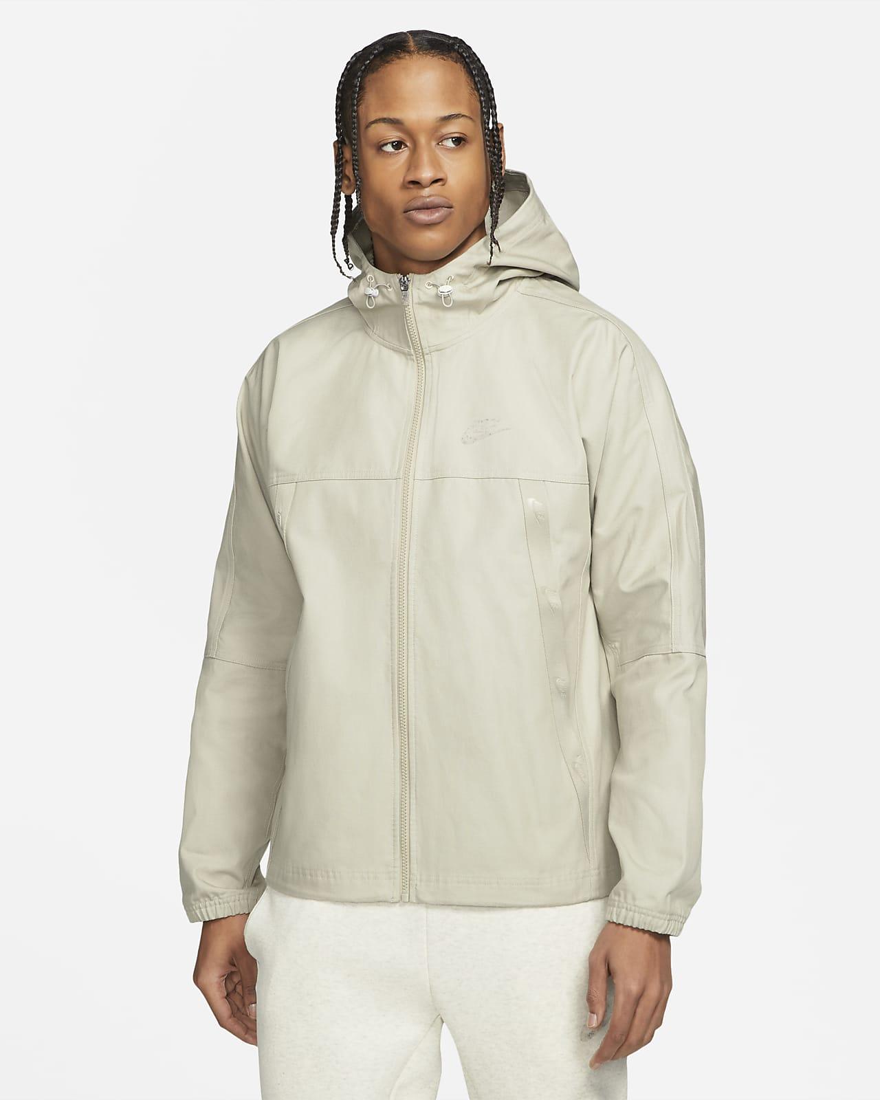 Nike Sportswear Men's Canvas Jacket