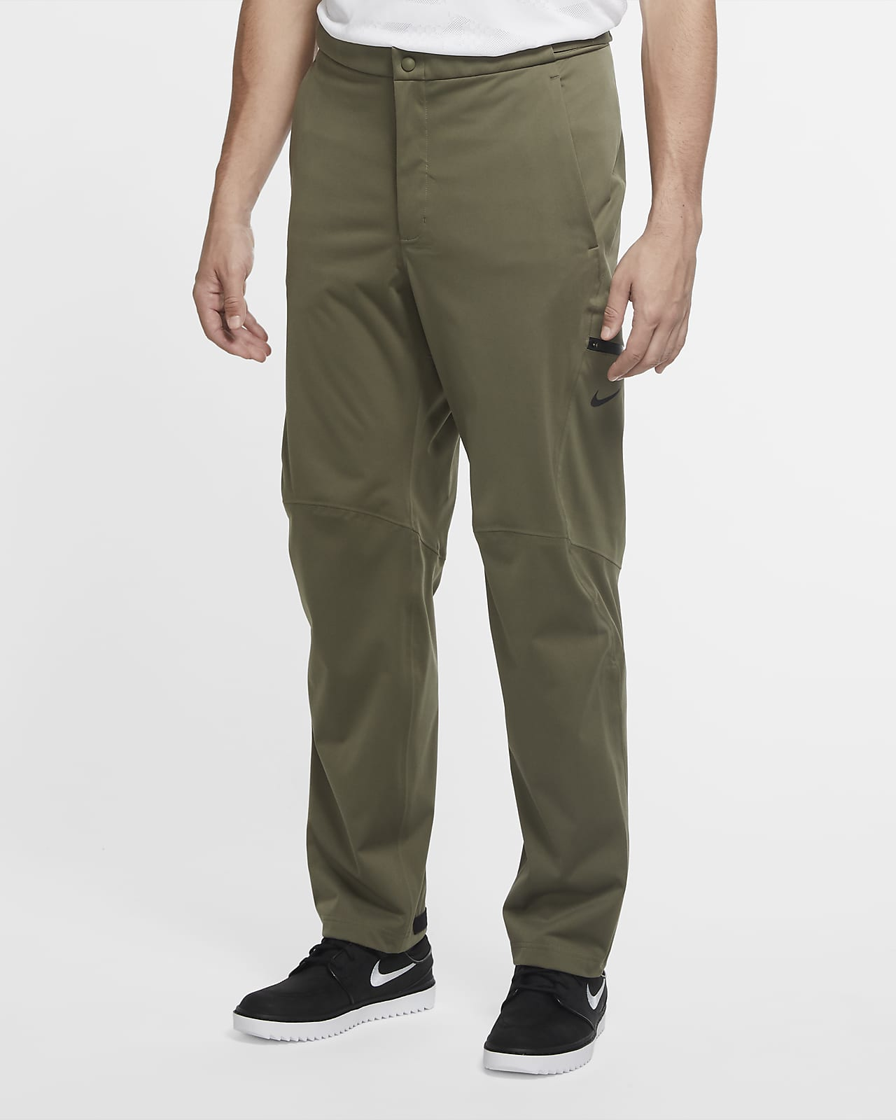 Мужские брюки для гольфа Nike HyperShield