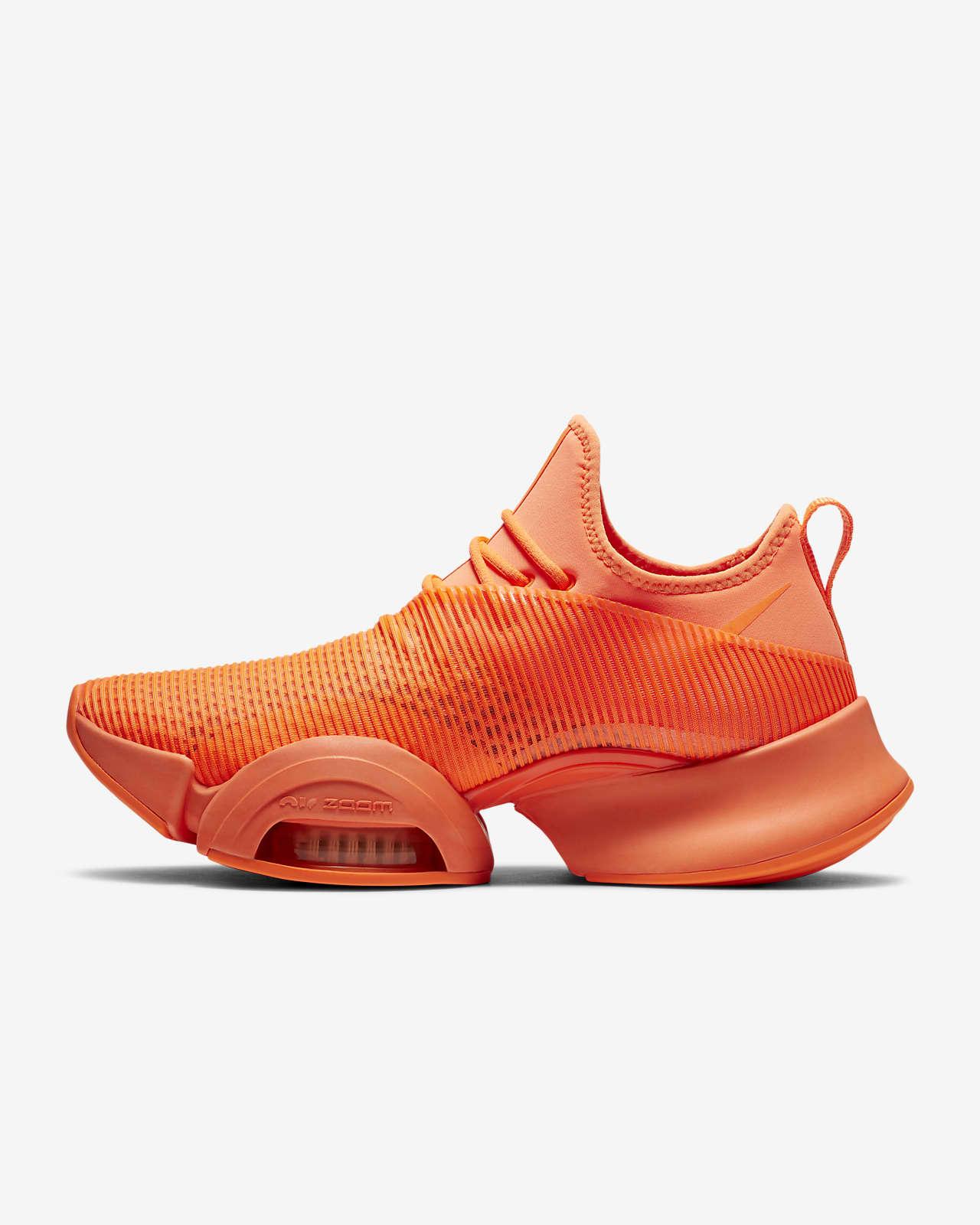 HIIT Class Shoe. Nike HR