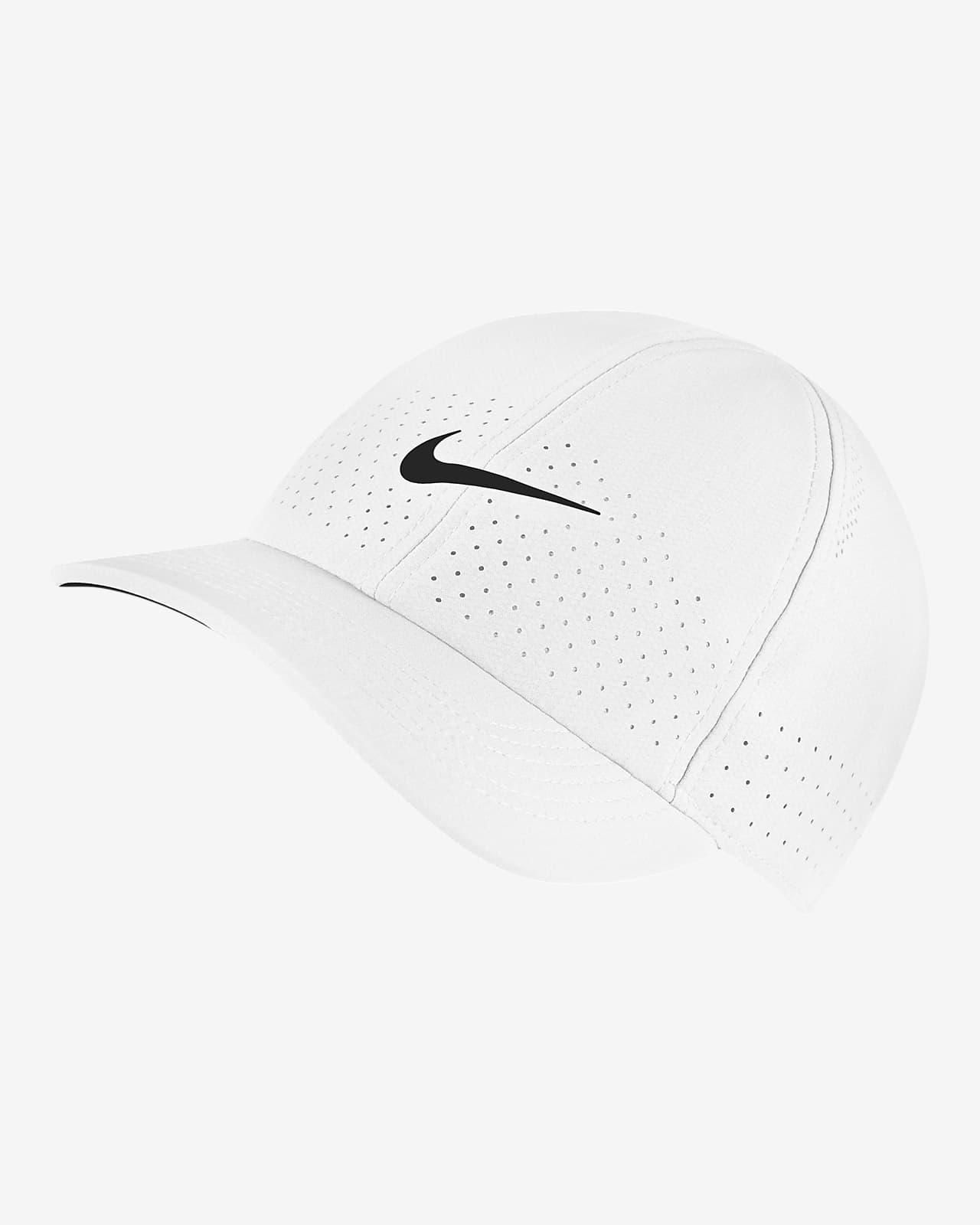 NikeCourt AeroBill Advantage Tennis Cap