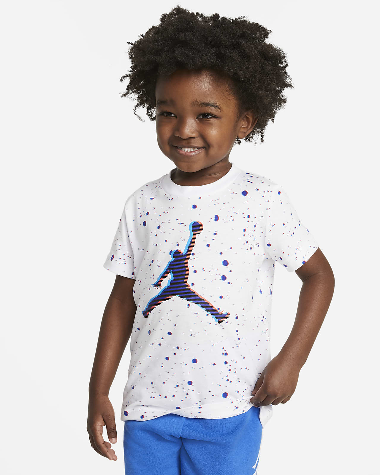 Jordan Toddler T-Shirt