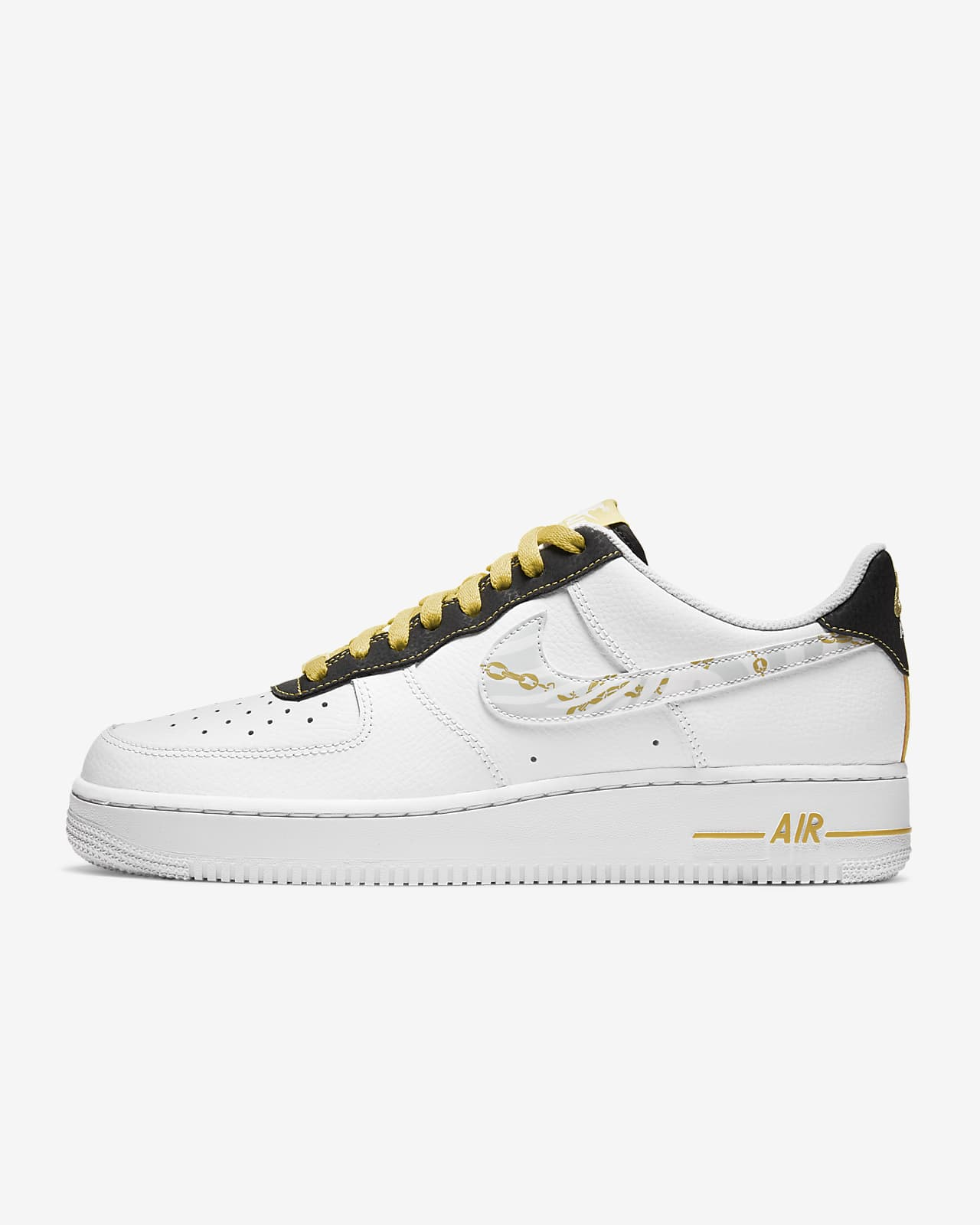 air force 1 07 unisex