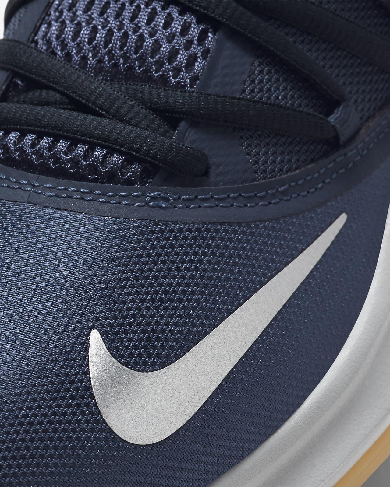 nike women's air versitile ii basketball shoes
