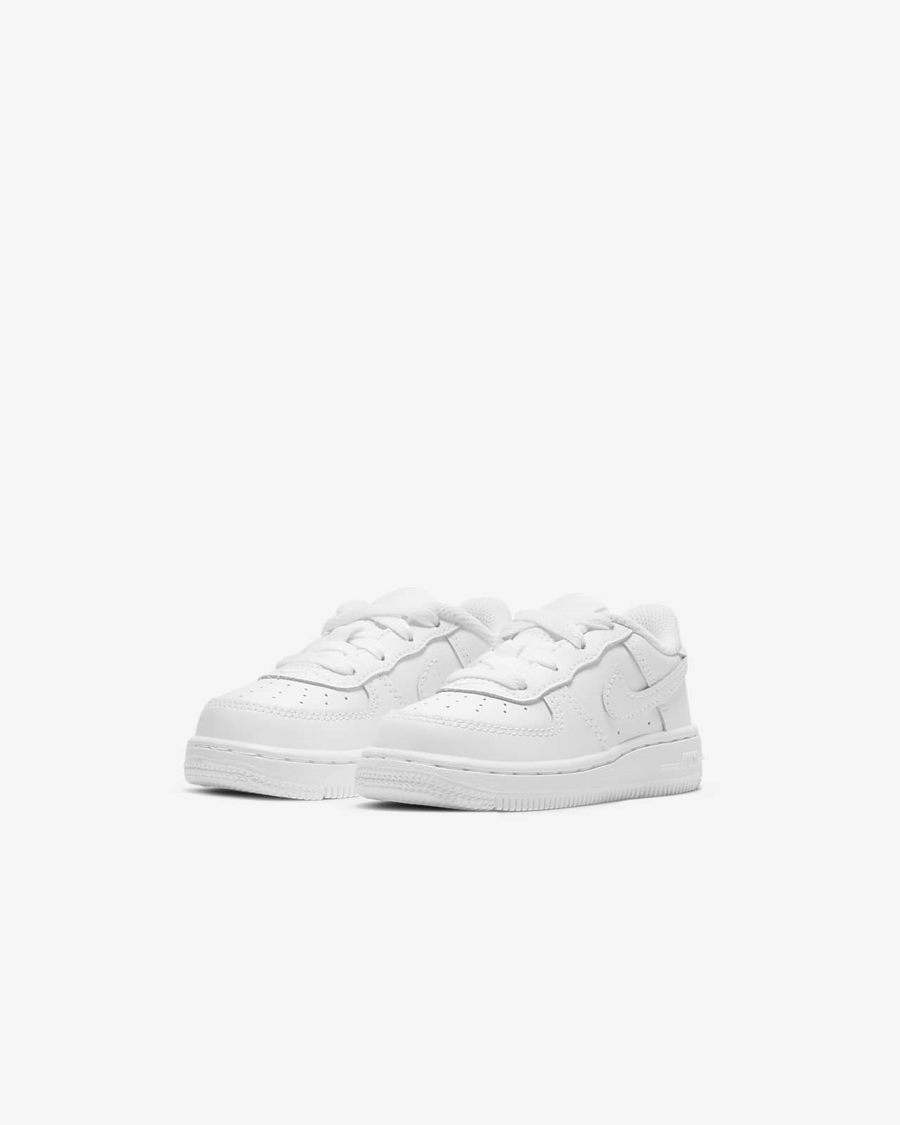 Nike Force 1 LE Baby/Toddler Shoe