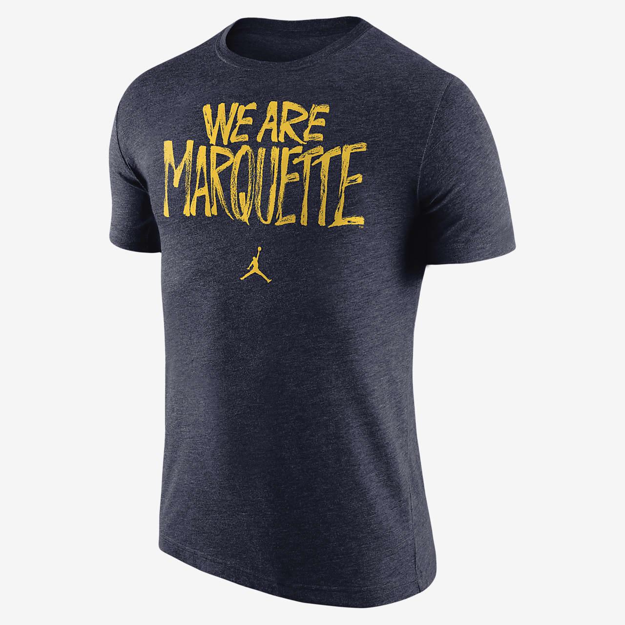Jordan College (Marquette) Men's T-Shirt