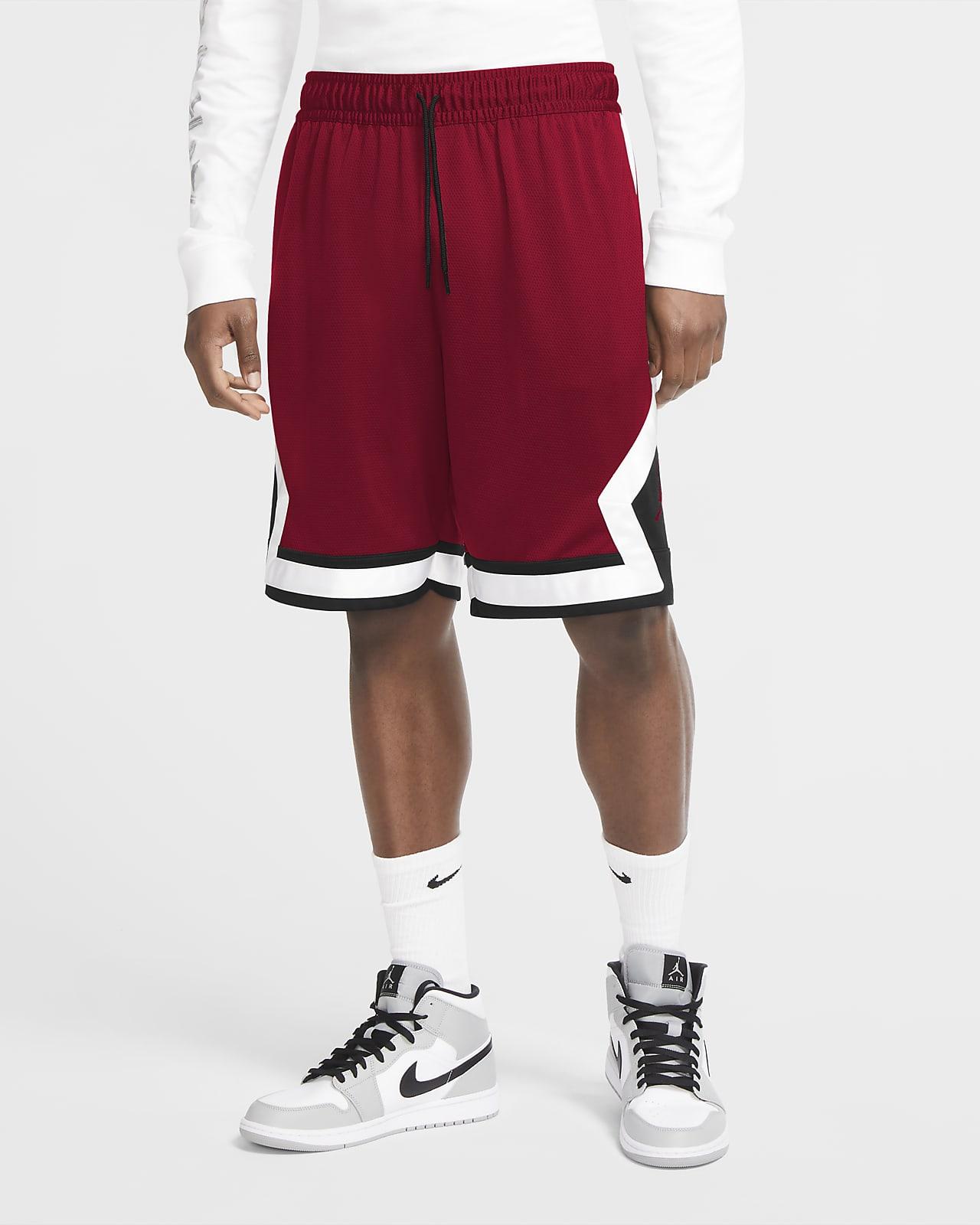 Shorts Jordan Jumpman Diamond - Uomo