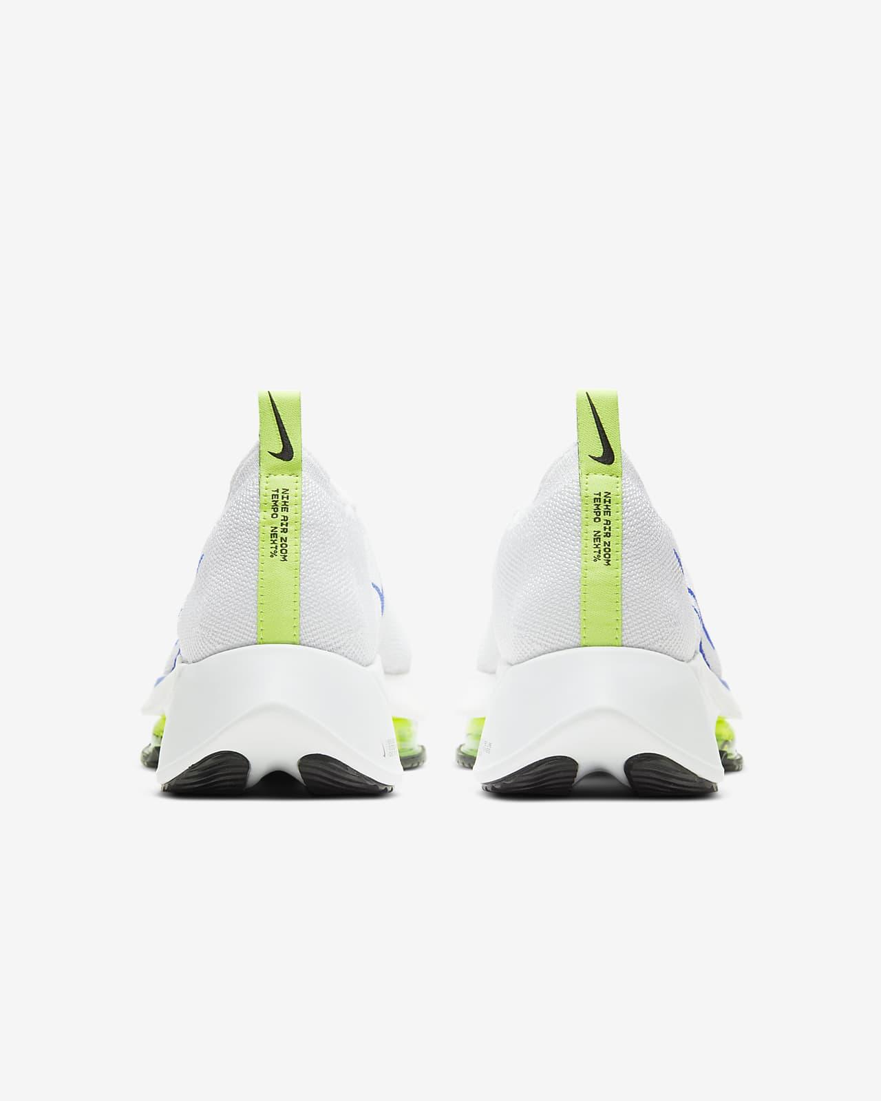 Nike Air Zoom Tempo NEXT% Men's Running Shoe. Nike.com