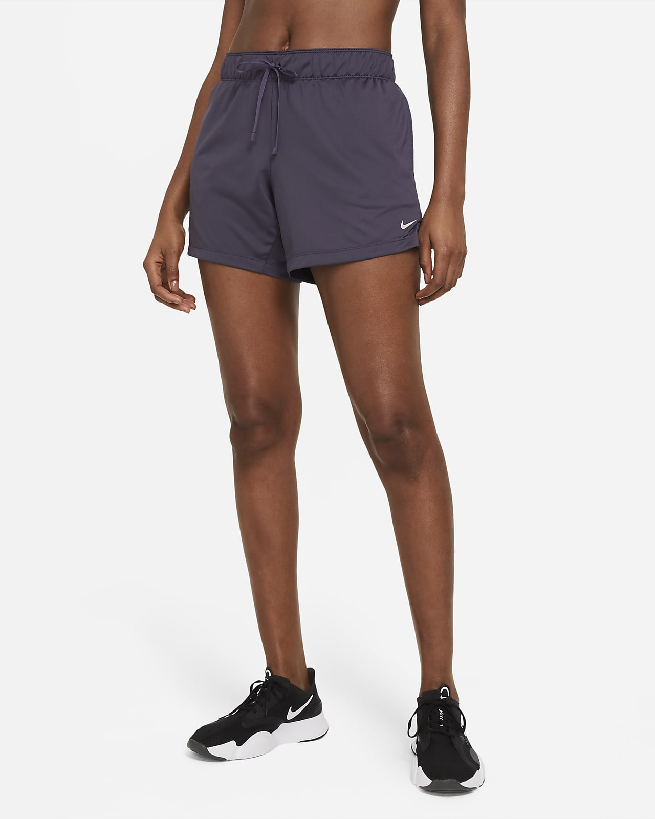 Nike Dri-FIT Attack Women's Training Shorts