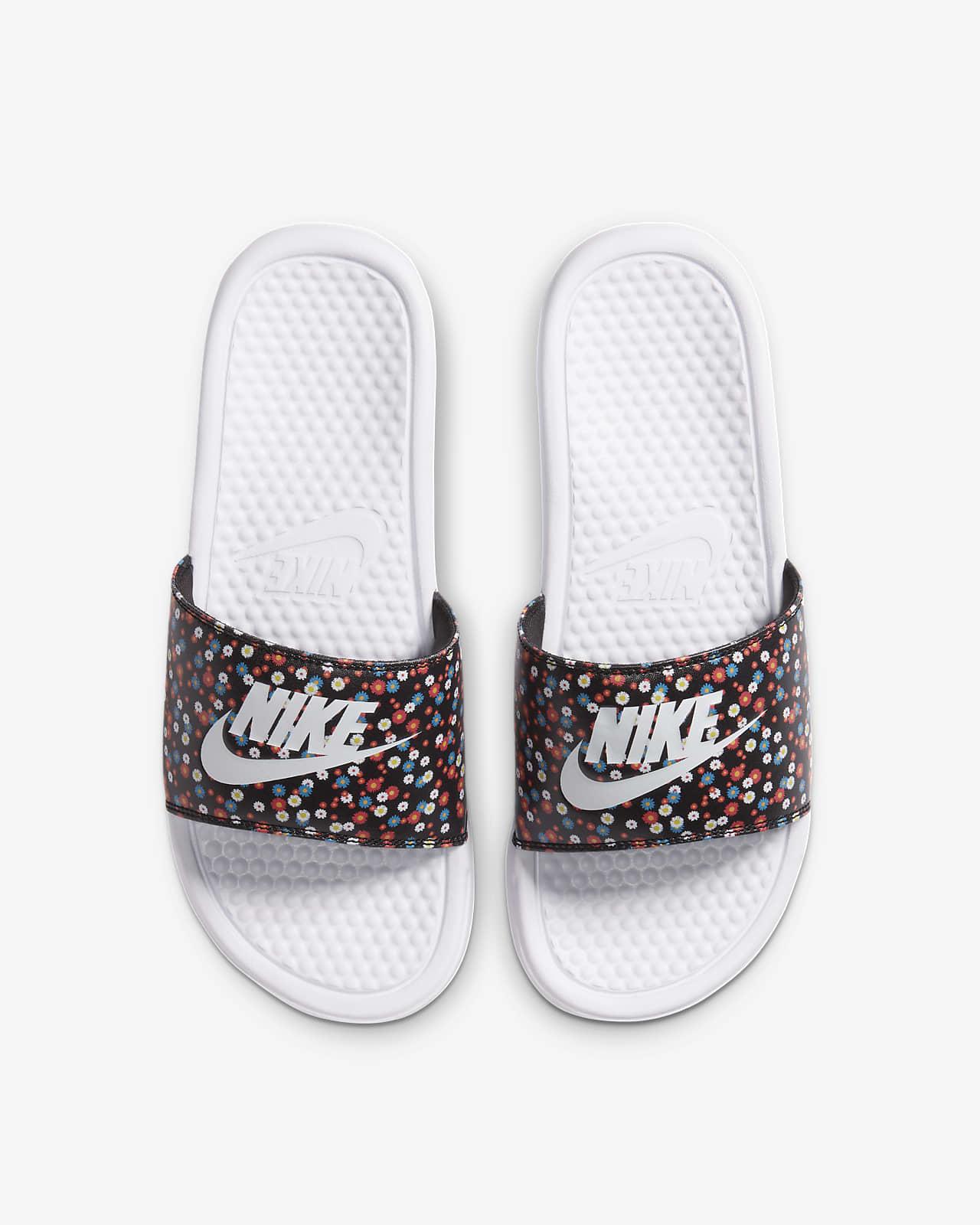 Nike Benassi JDI Women's Sandal. Nike GB