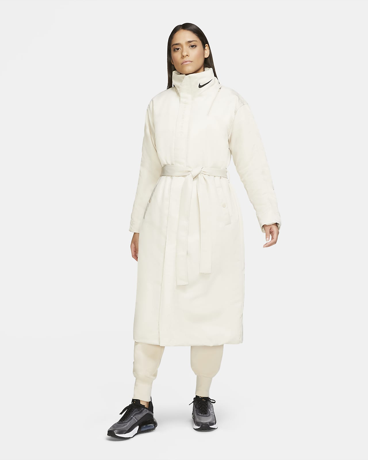 Parka Nike Sportswear Synthetic-Fill - Donna