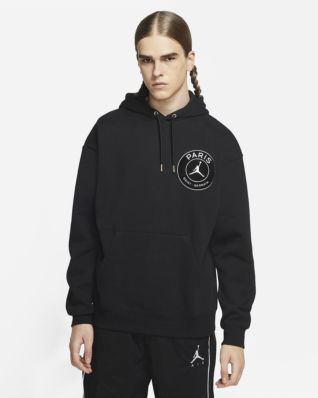 Dar permiso Mujer Marcha mala  Paris Saint-Germain Men's Taped Pullover Hoodie. Nike AU