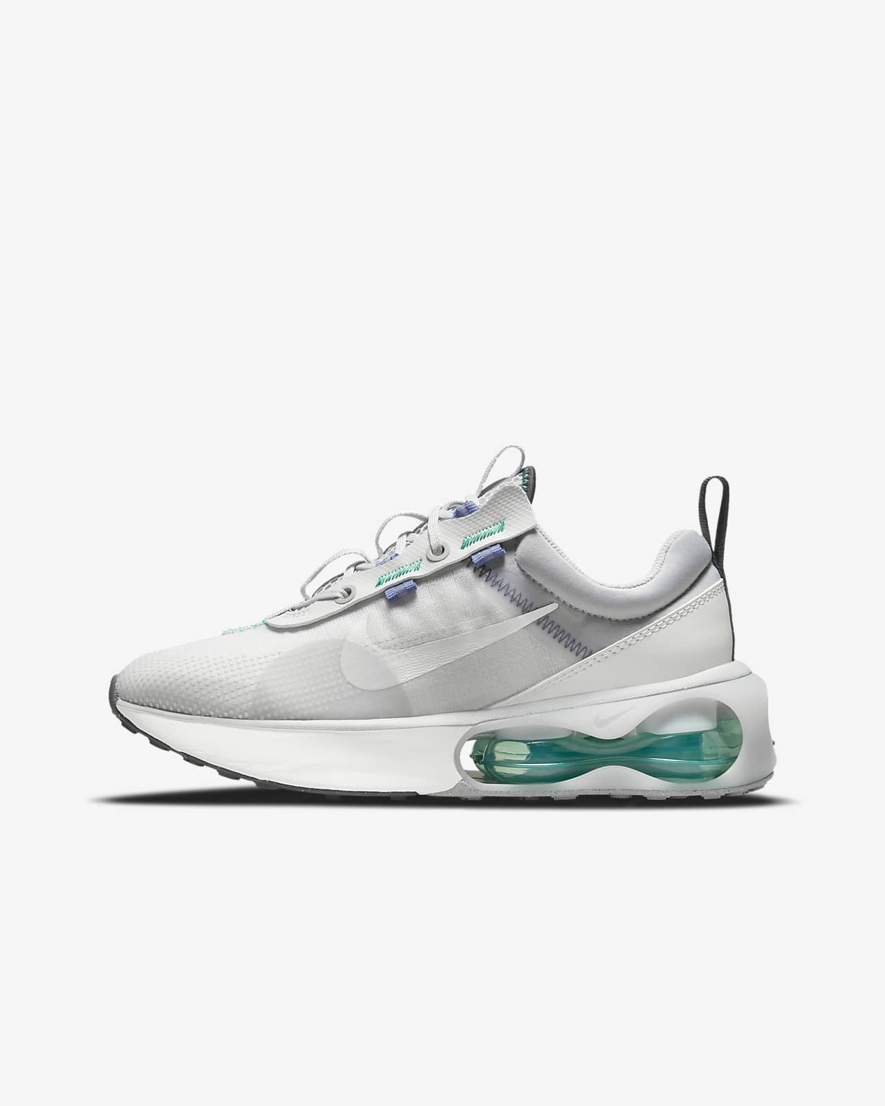 Nike Air Max 2021-sko til større børn