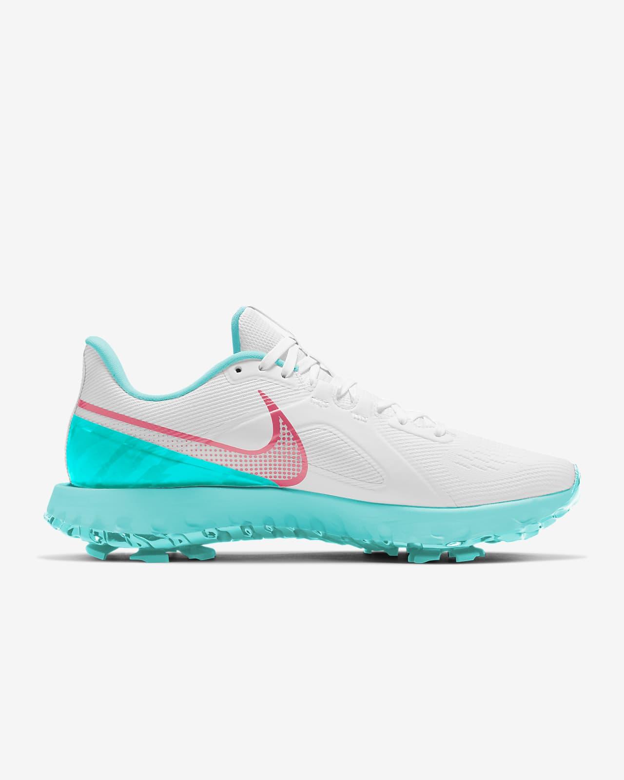 Nike React Infinity Pro Golf Shoes (Wide). Nike.com