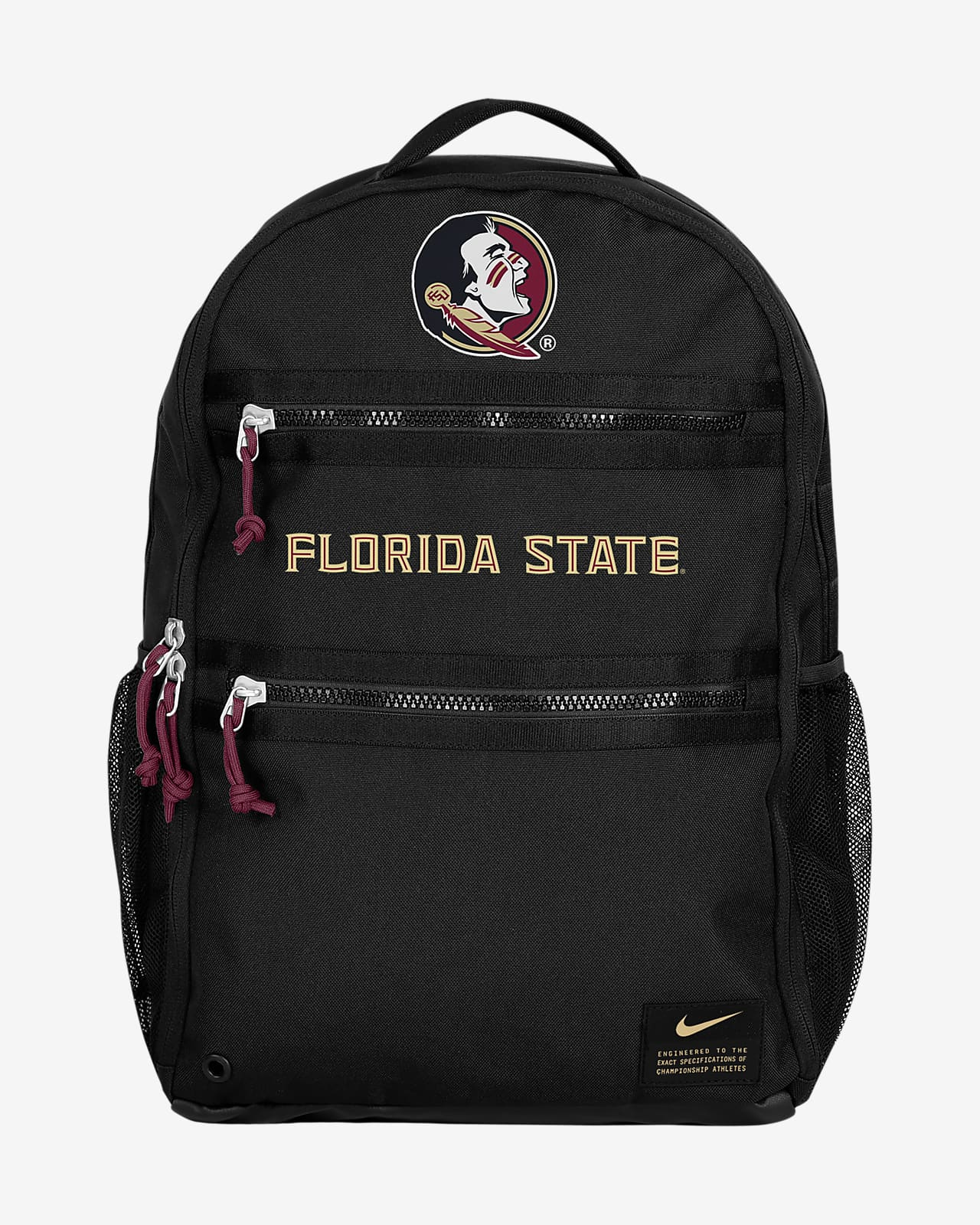 Nike College (Florida State) Backpack