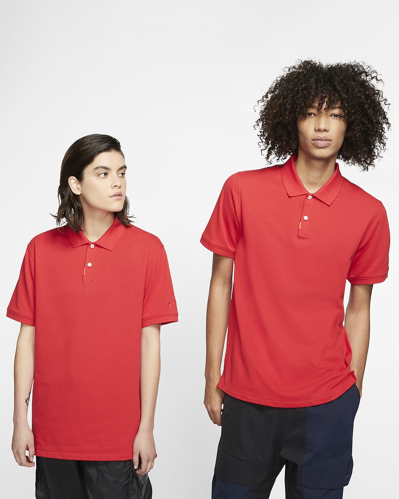 Polo Nike coupe slim mixte
