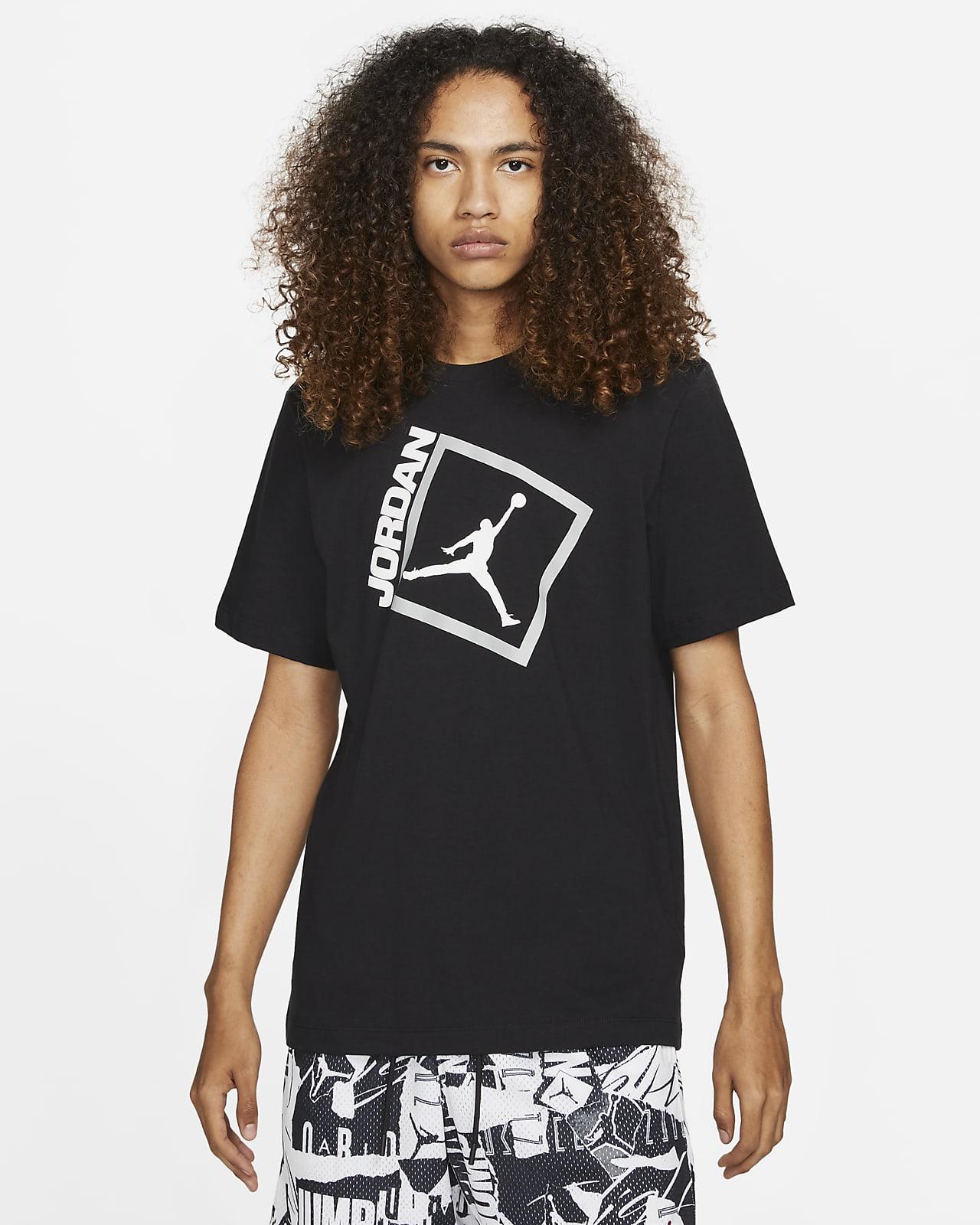Jordan Jumpman Box 男款短袖 T 恤
