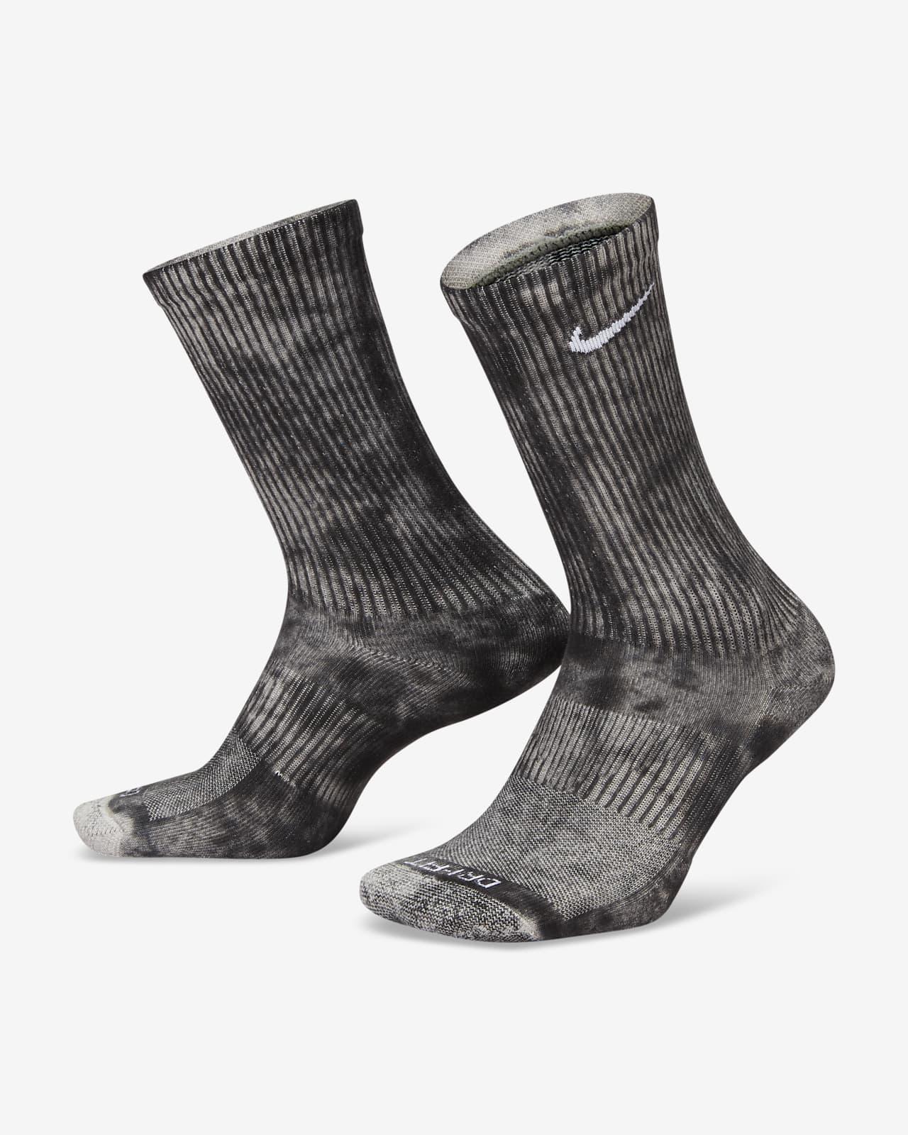Nike Everyday Plus Cushioned Crew Socks