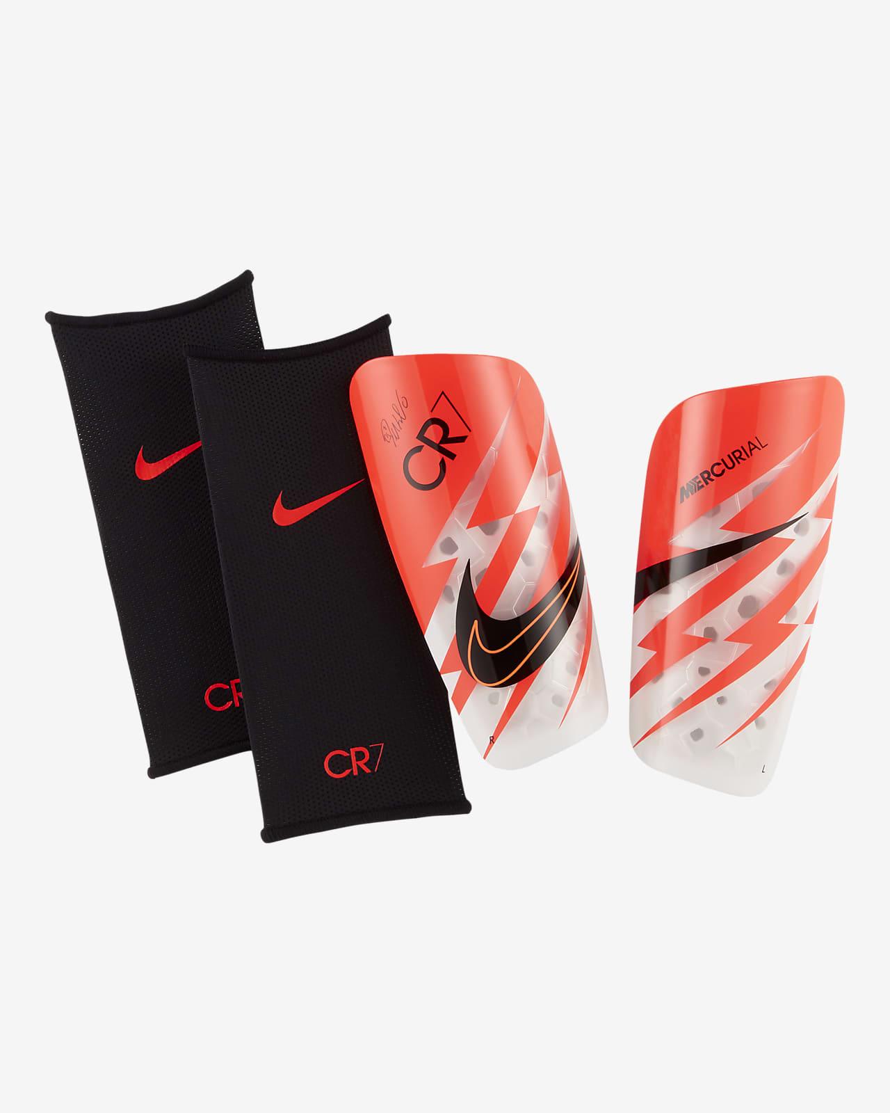 Nike Mercurial Lite CR7 Soccer Shin Guards