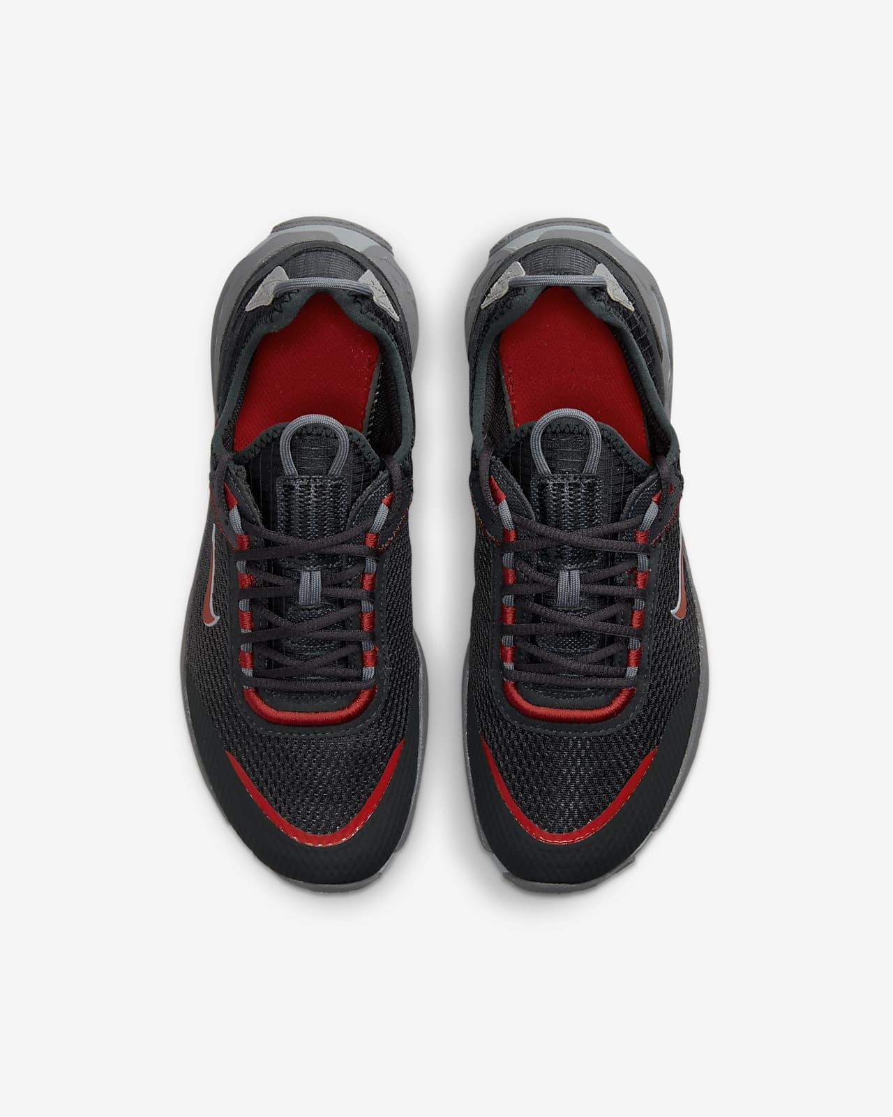 Nike React Live Older Kids' Shoe. Nike LU