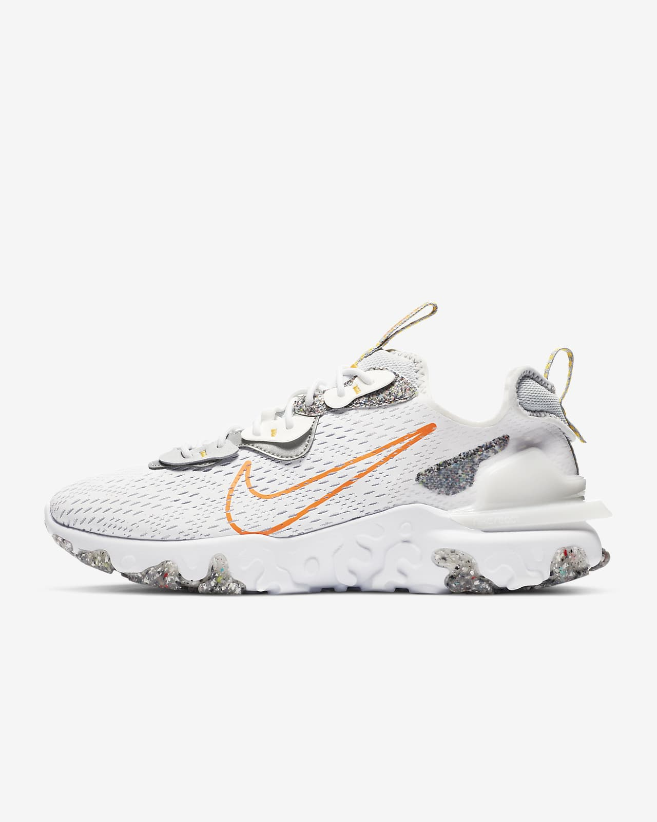 Soldes > chaussure nike react vision > en stock