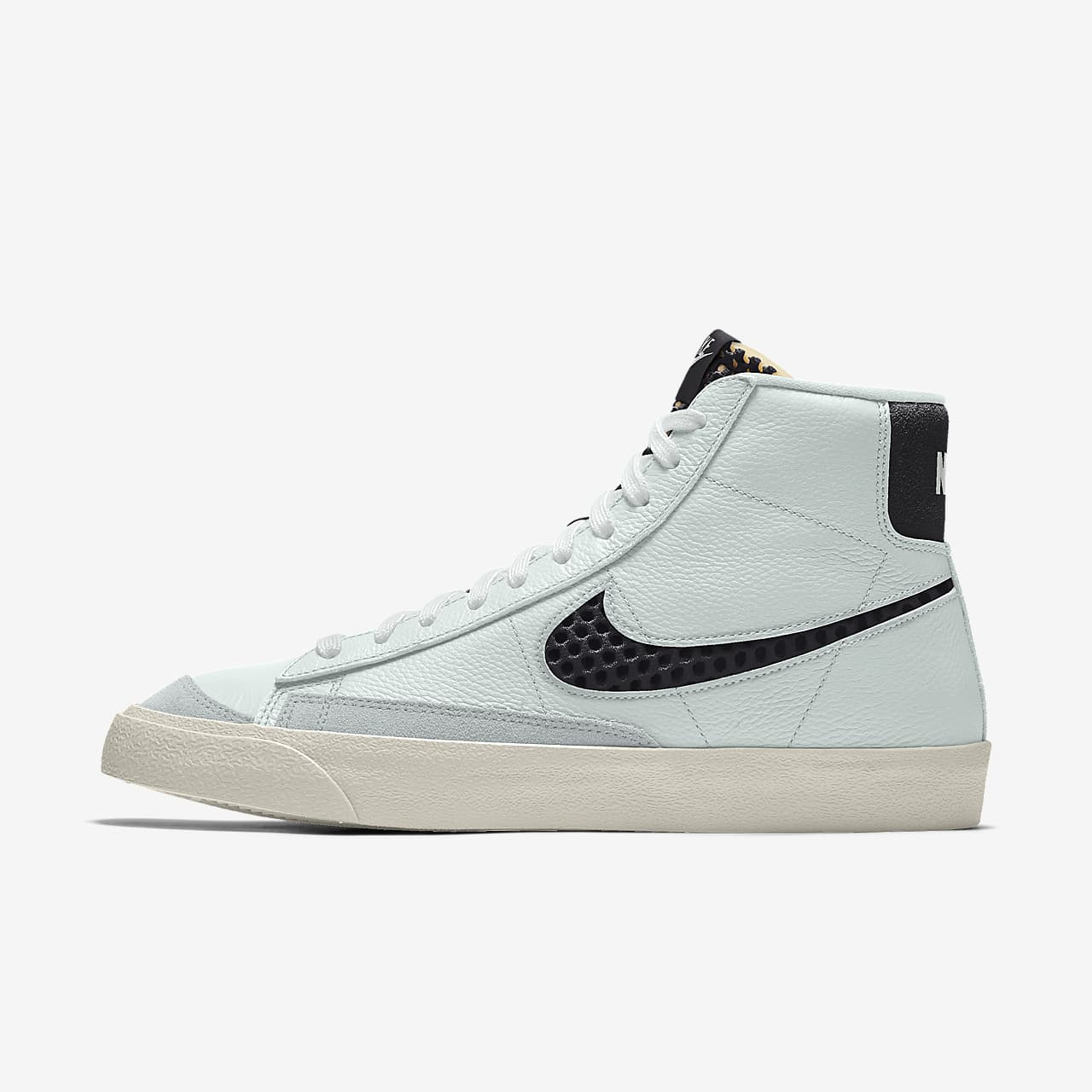 Nike Blazer Mid '77 Vintage By You Custom Shoe. Nike SE