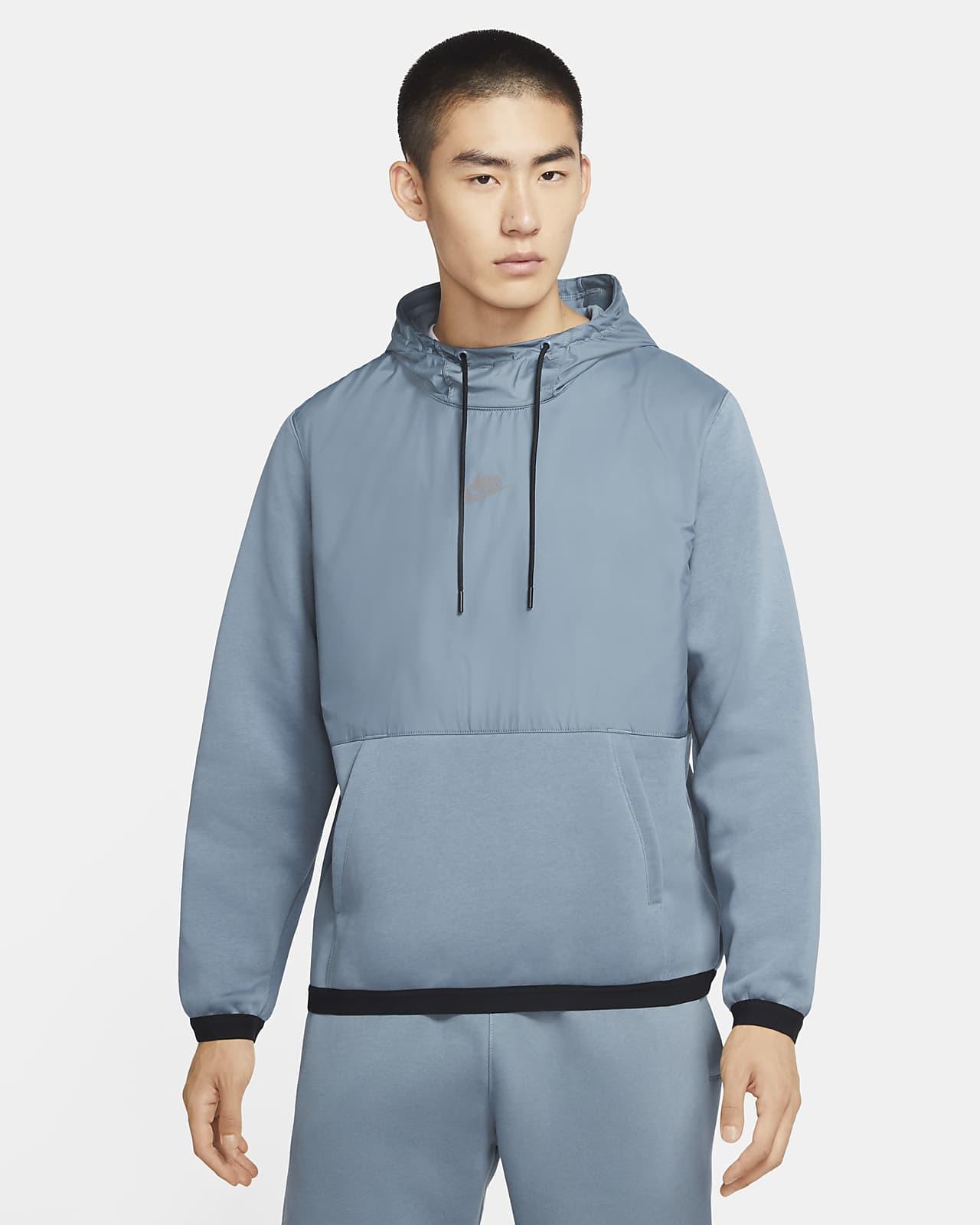Nike Sportswear Just Do It + 男子连帽衫