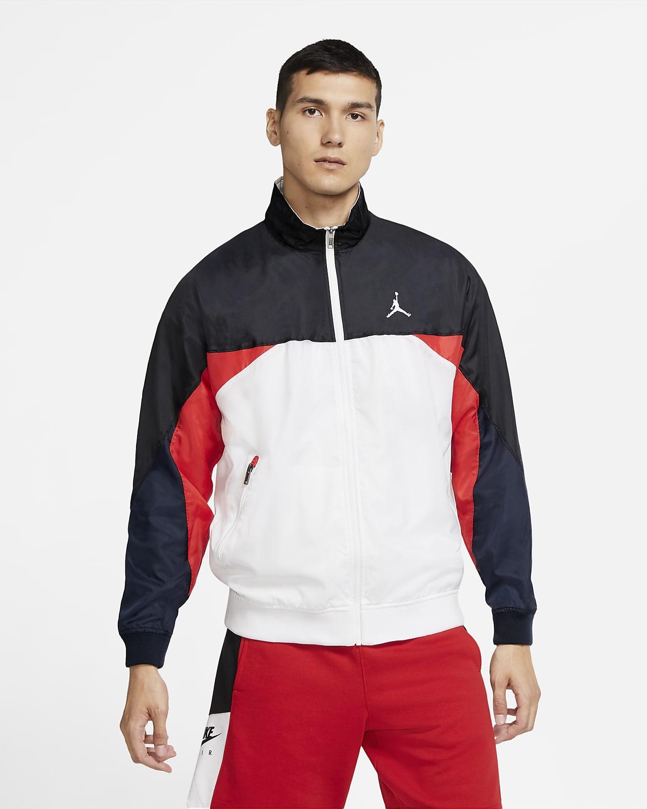 Jordan Legacy AJ1 Erkek Ceketi