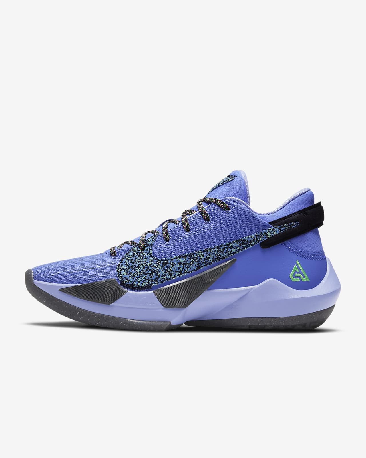 Chaussure de basketball Zoom Freak 2 « Play for the Future »