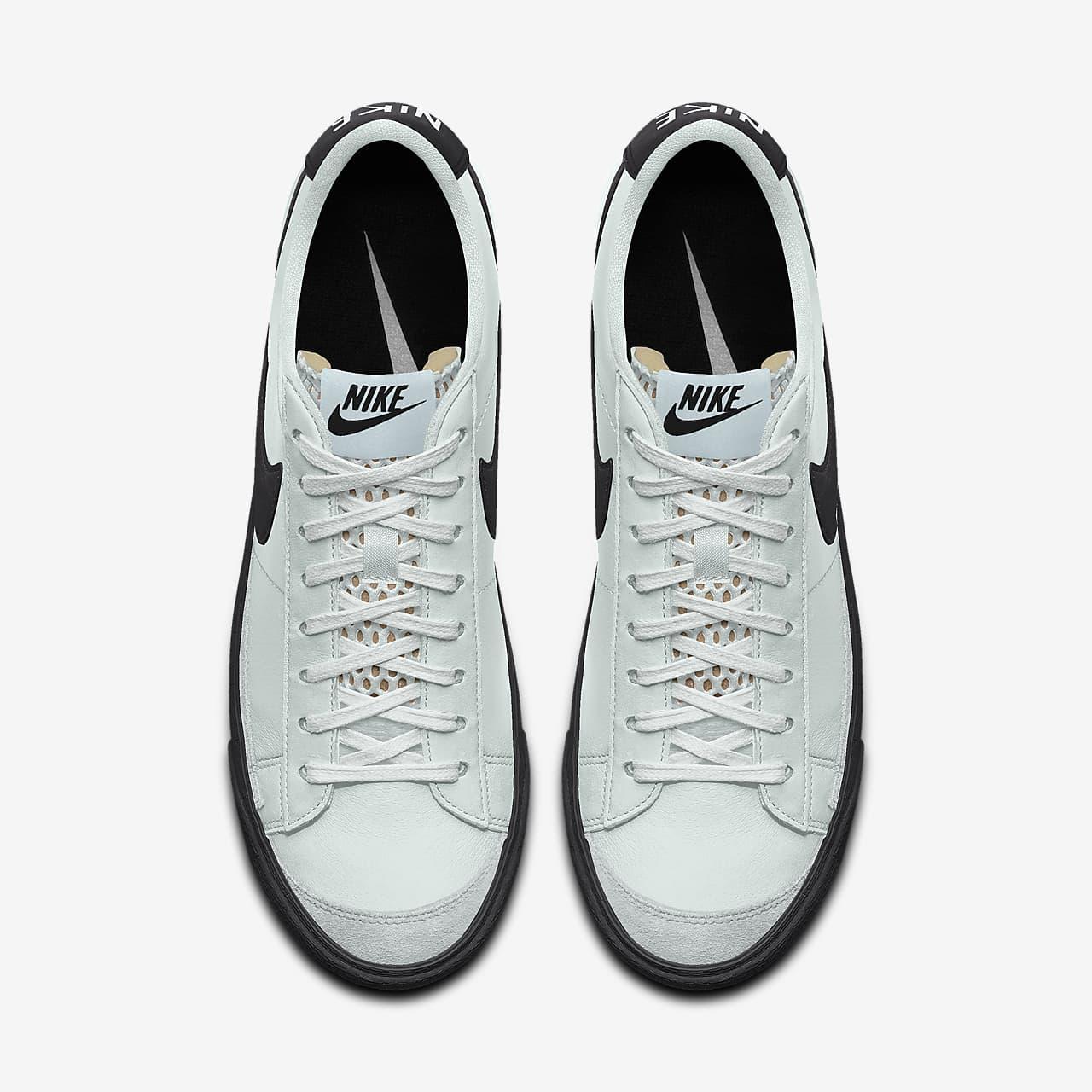Nike Blazer Low '77 Vintage By You Custom Shoe. Nike.com