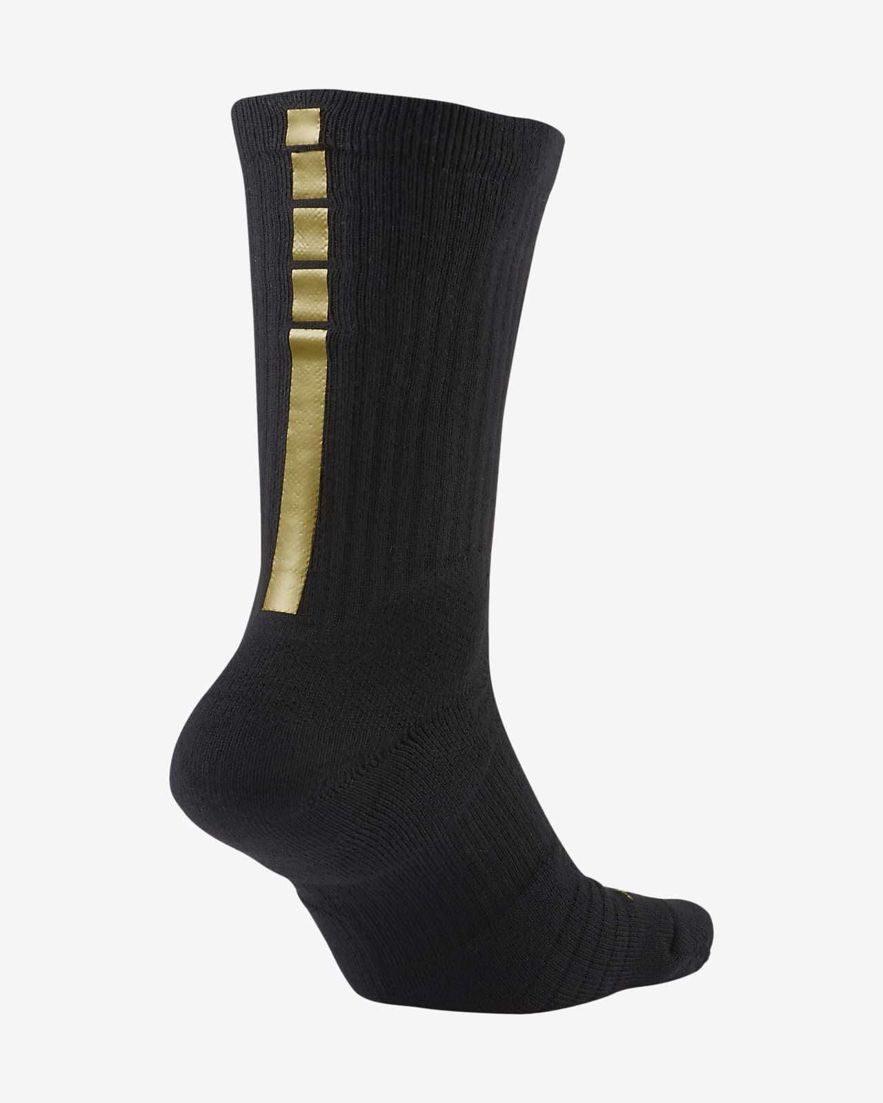 Κάλτσες μπάσκετ Nike Elite Crew