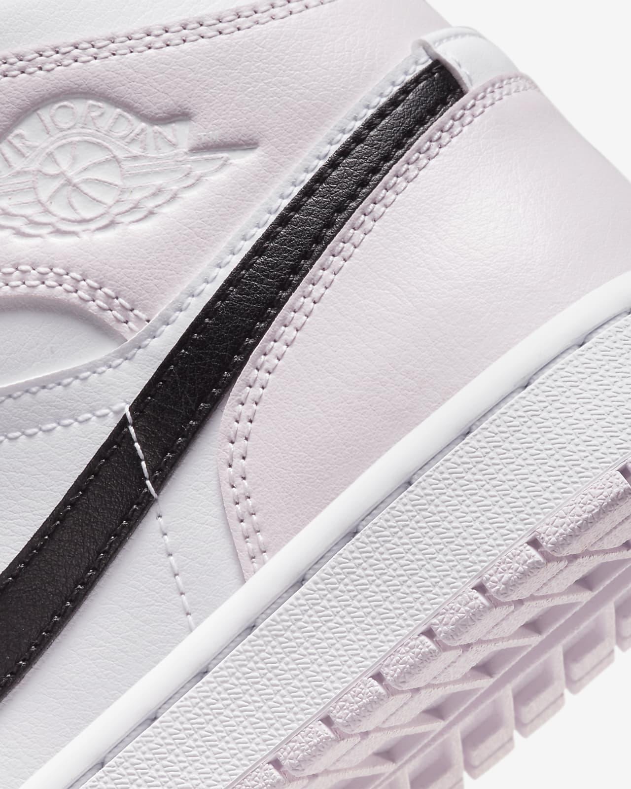 Chaussure Air Jordan 1 Mid pour Femme. Nike FR