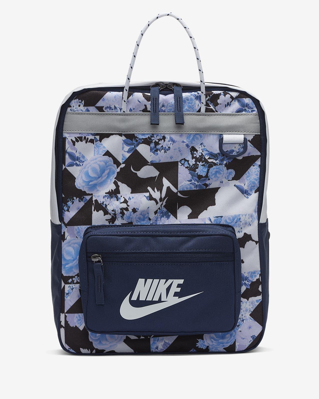 Nike Tanjun 儿童印花双肩包