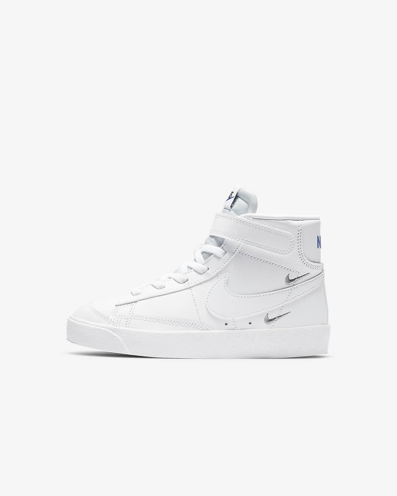 Nike Blazer Mid '77 SE (PS) 幼童运动童鞋