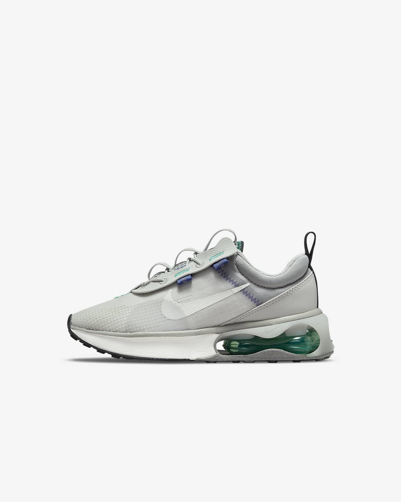 Nike Air Max 2021 Little Kids' Shoes