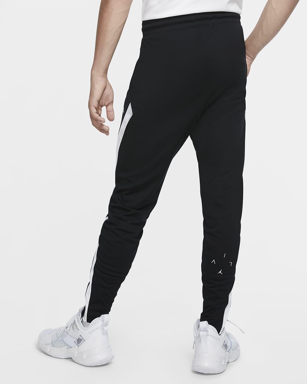 Jordan Dri Fit Air Men S Knit Trousers Nike Ca