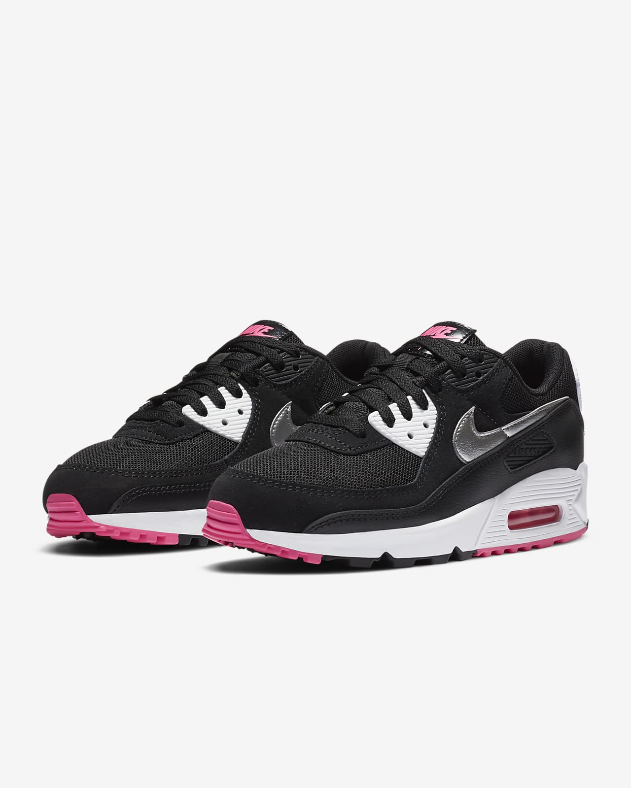 Asado Corresponsal comerciante  Nike Air Max 90 Women's Shoe. Nike CZ