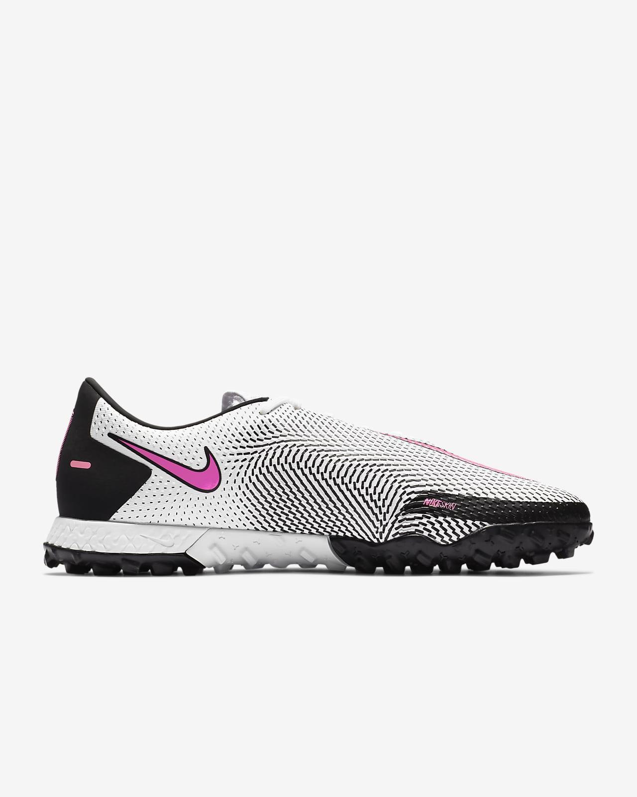 Nike React Phantom GT Pro TF Turf Football Shoe. Nike SE