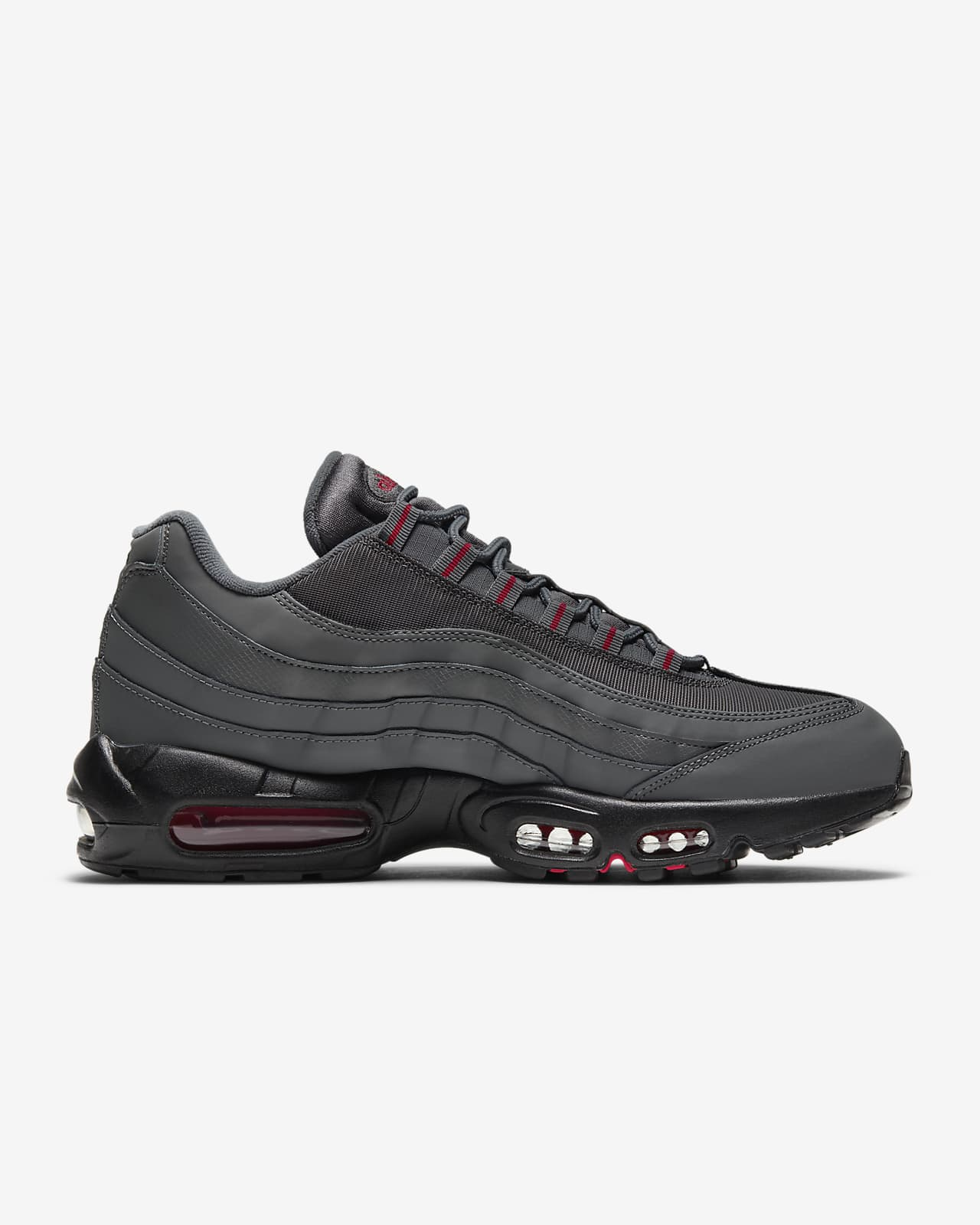 Nike Air Max 95 Men's Shoe. Nike NO