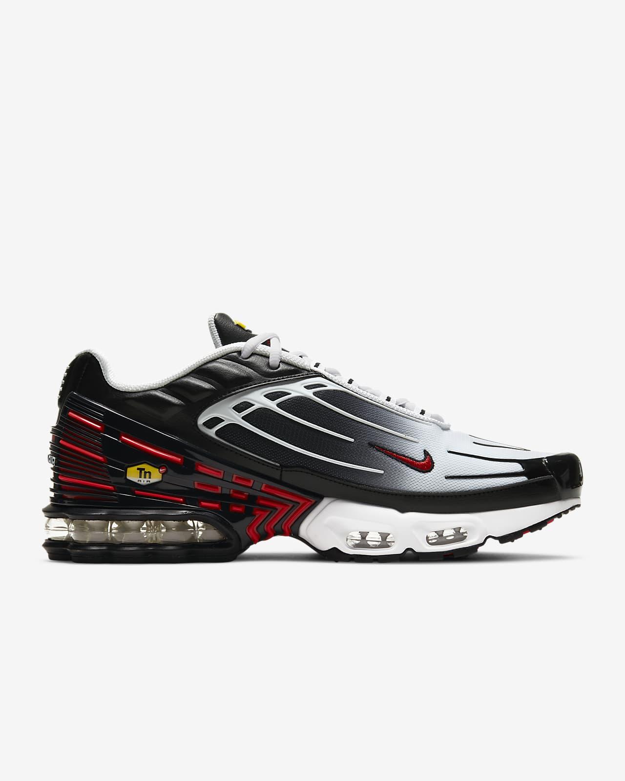 Nike Air Max Plus 3 Men's Shoe. Nike CA
