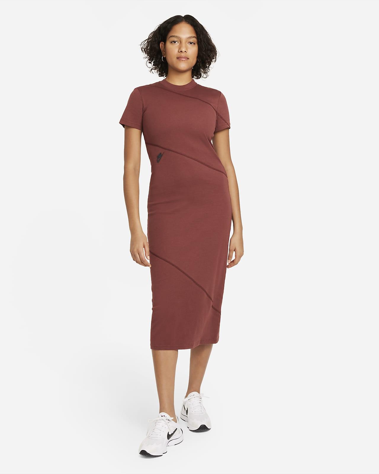 Vestido para mujer Nike Sportswear NSW