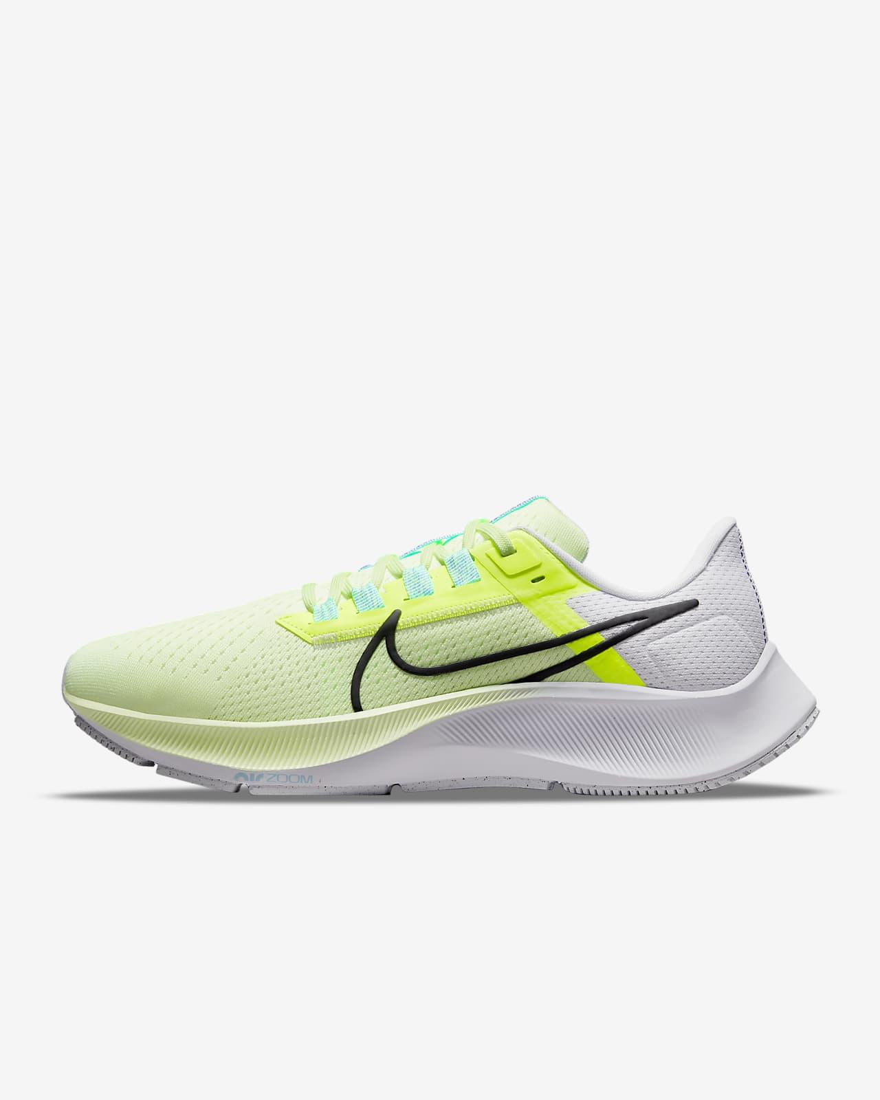 Nike Air Zoom Pegasus 38 løpesko for vei til dame
