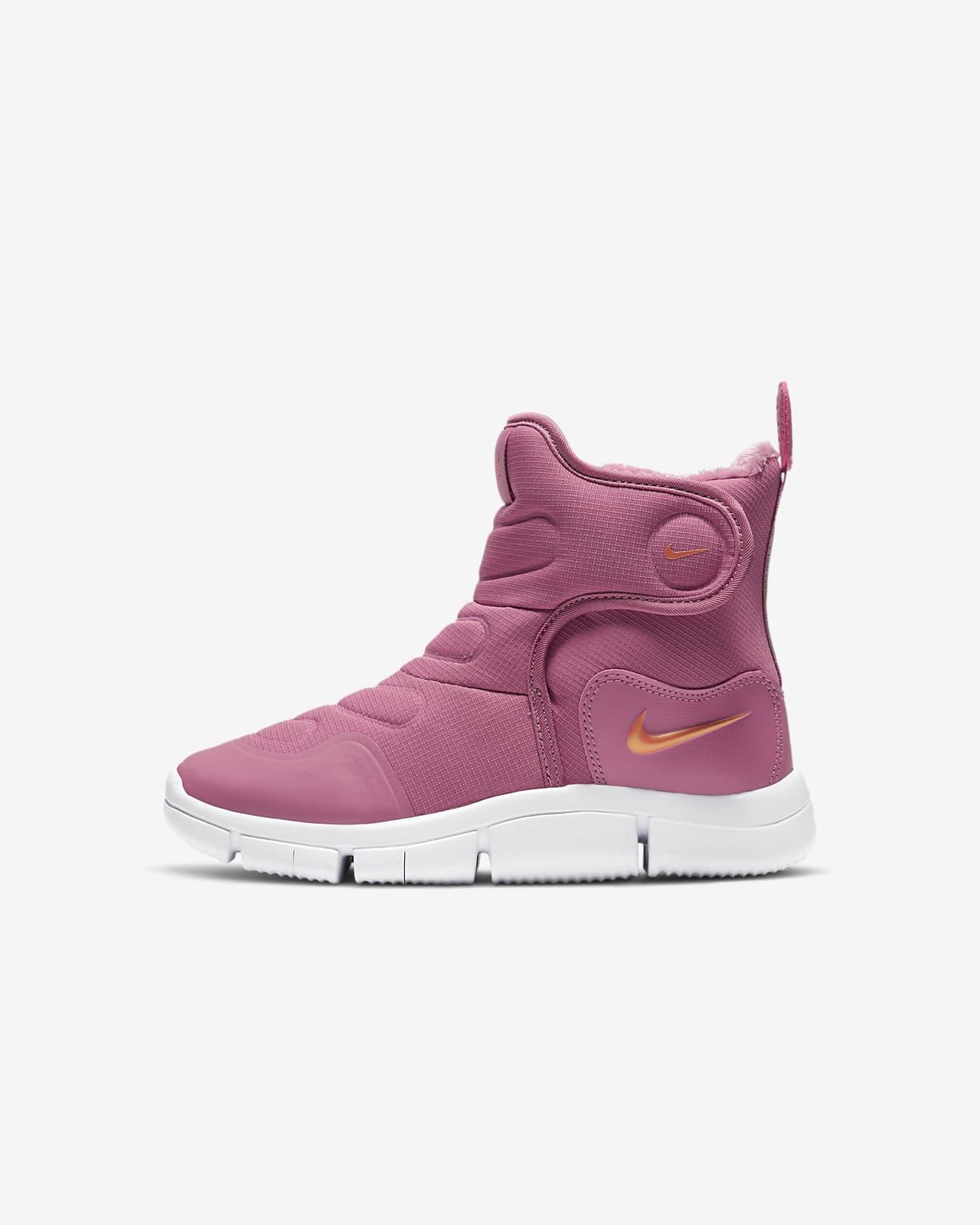 Nike Novice Boot (PS) 幼童运动童鞋