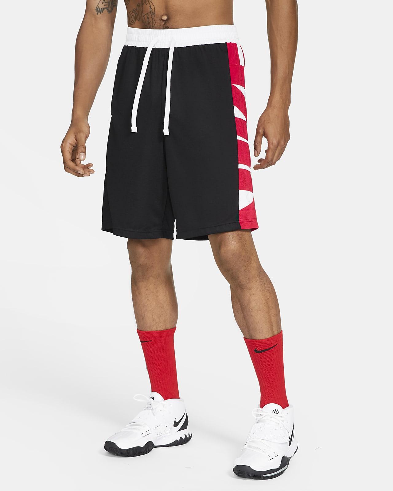 Short de basketball Nike Dri-FIT pour Homme