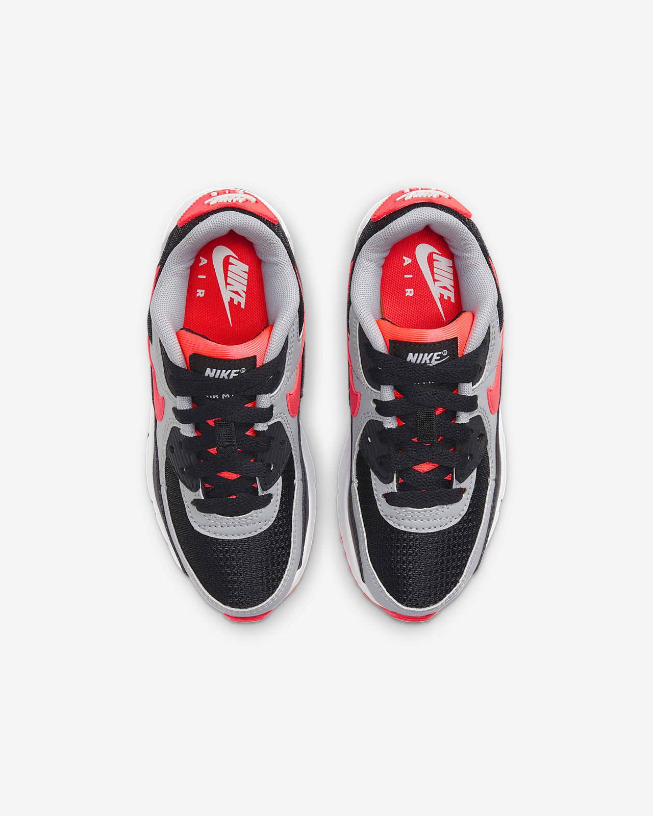รองเท้าเด็กเล็ก Nike Air Max 90