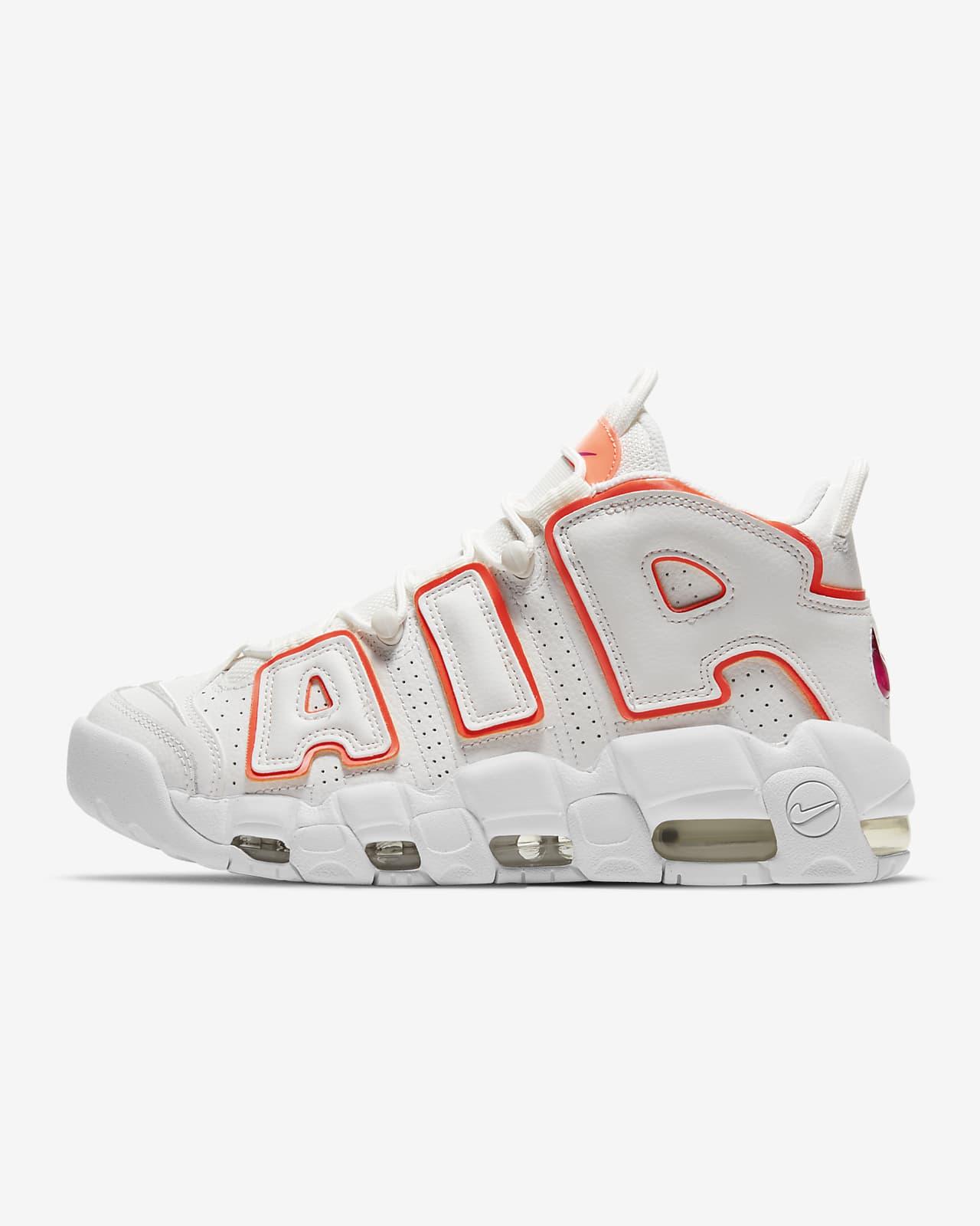 Nike Air More Uptempo Kadın Ayakkabısı
