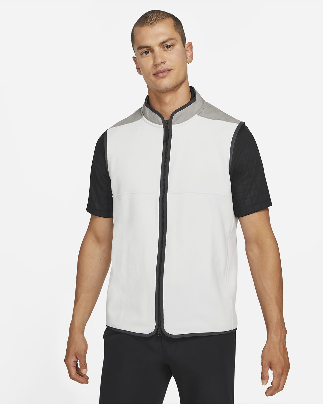 Nike Therma-FIT Victory Men's Golf Gilet